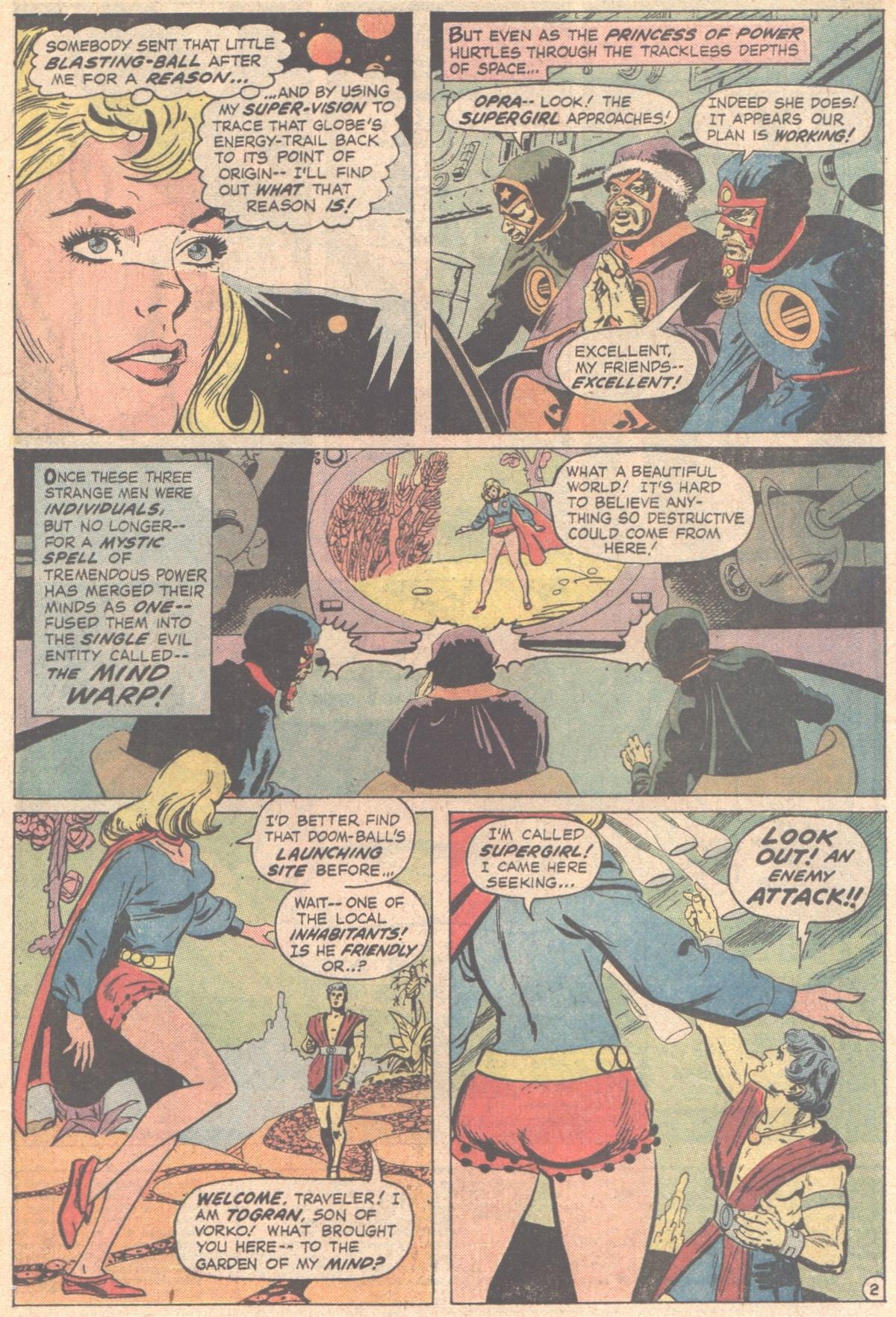 Read online Adventure Comics (1938) comic -  Issue #420 - 4