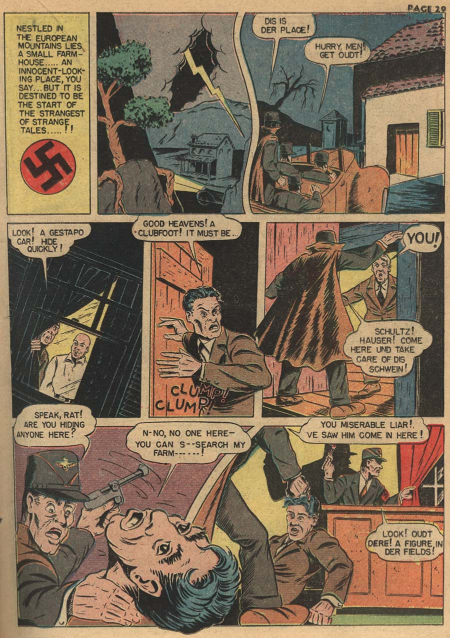 Zip Comics issue 31 - Page 29