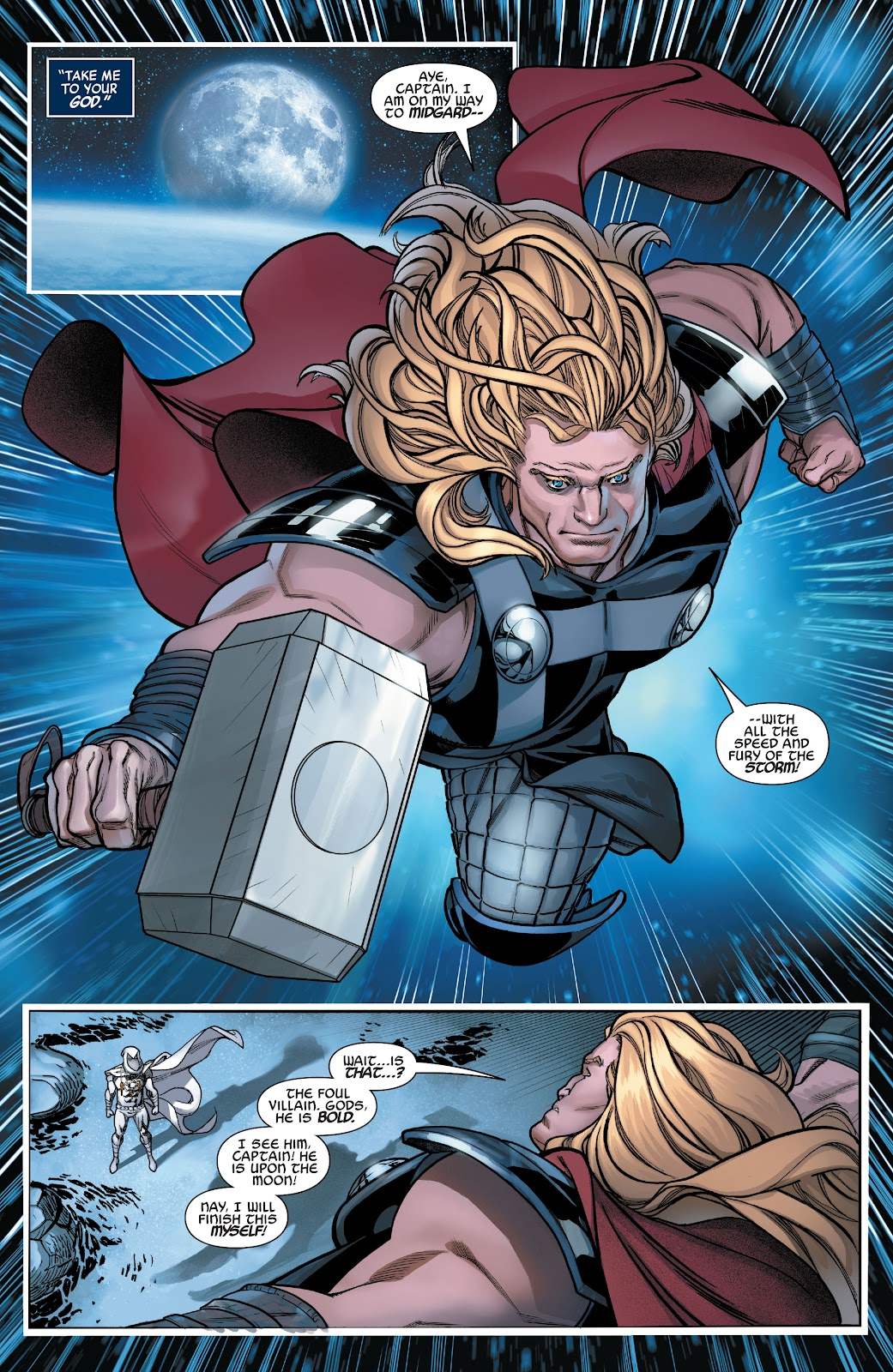 Avengers (2018) issue 33 - Page 15