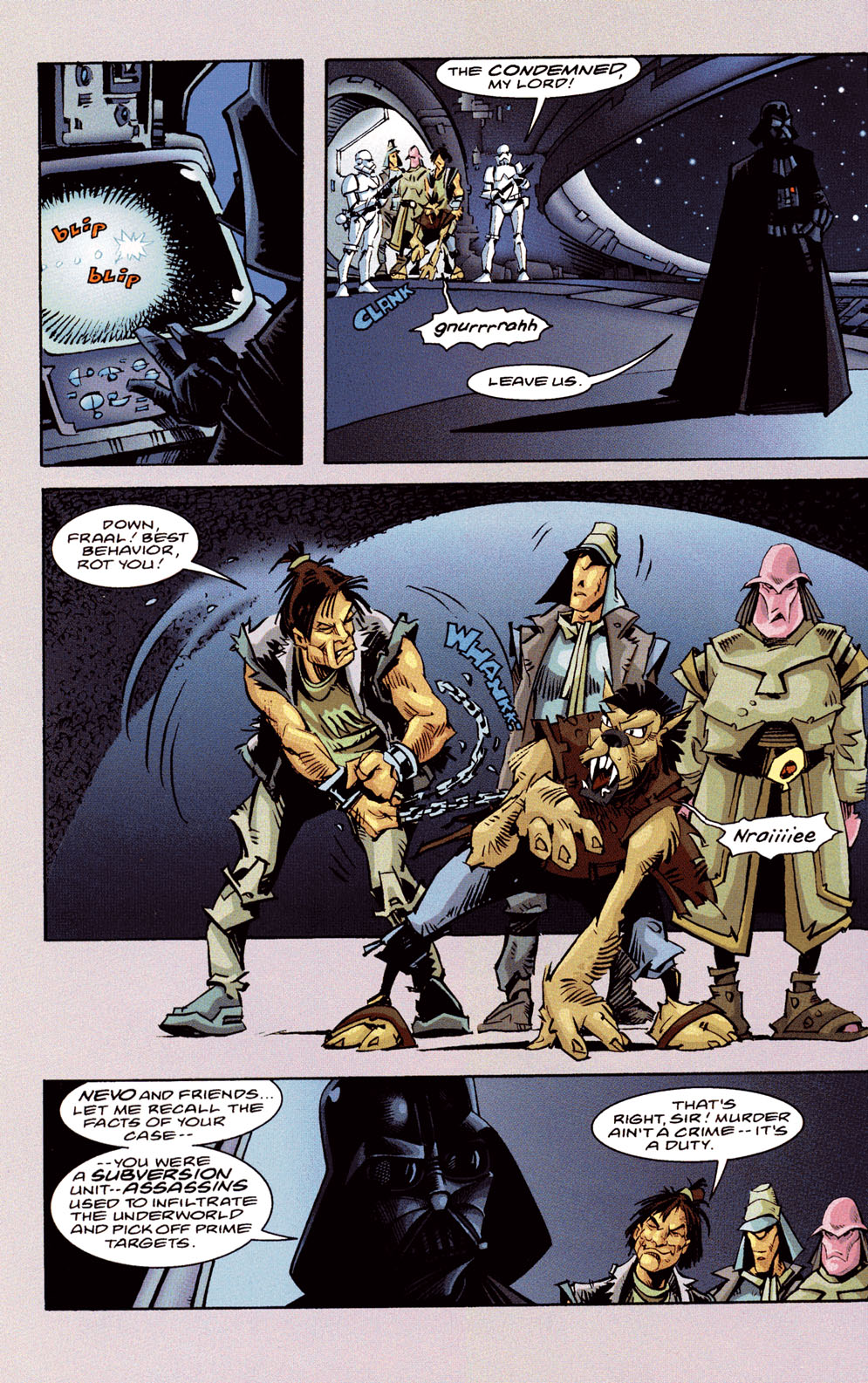 Read online Star Wars Omnibus comic -  Issue # Vol. 12 - 19