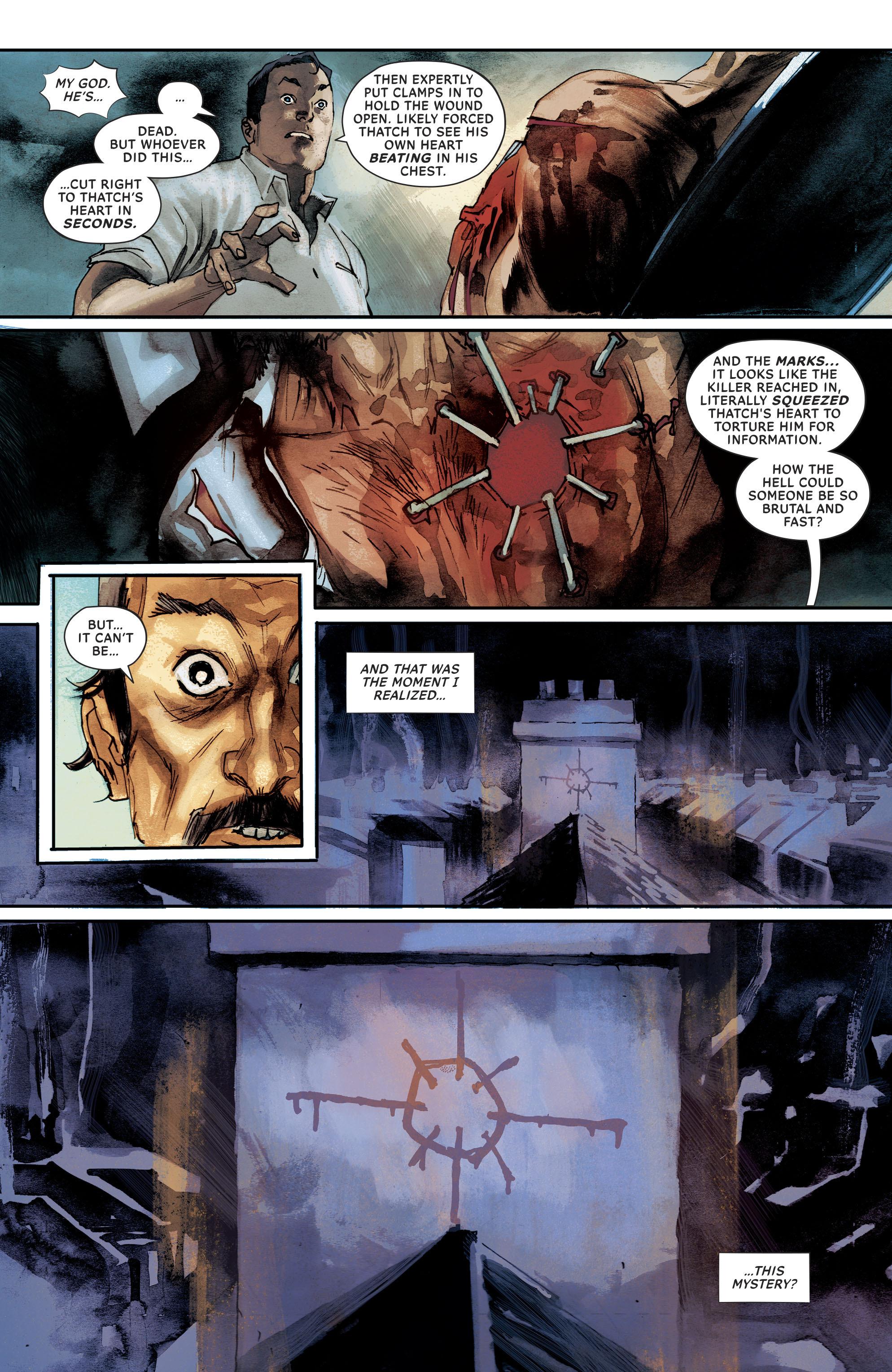 Read online All-Star Batman comic -  Issue #10 - 25