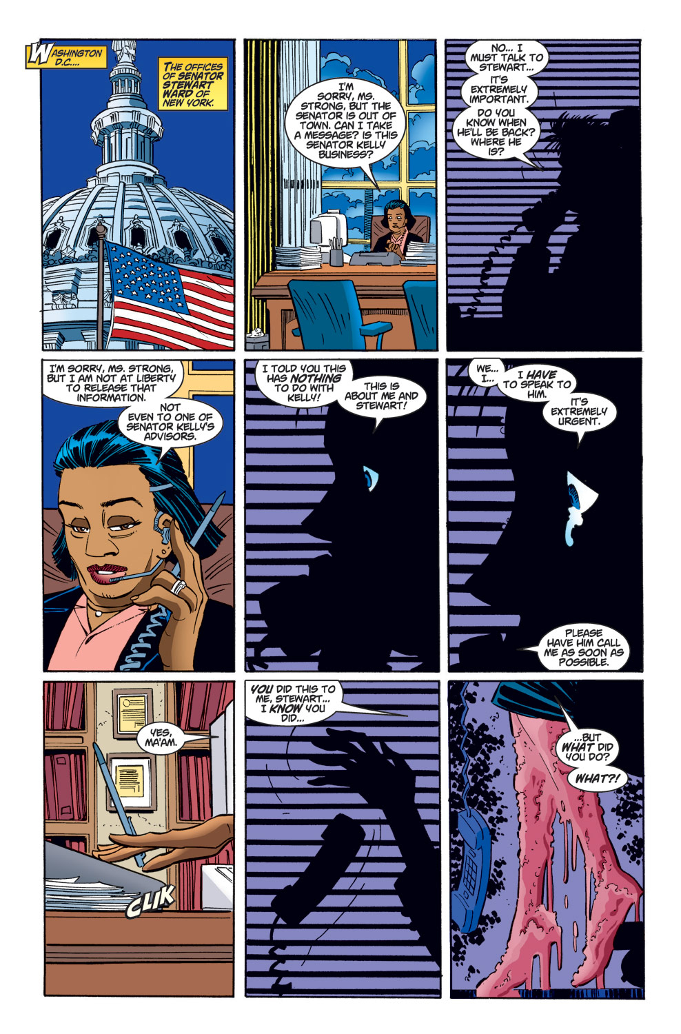 The Amazing Spider-Man (1999) 22 Page 10