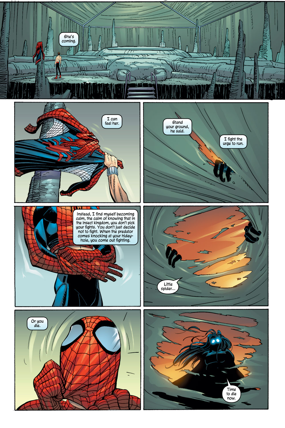 The Amazing Spider-Man (1999) 48 Page 13