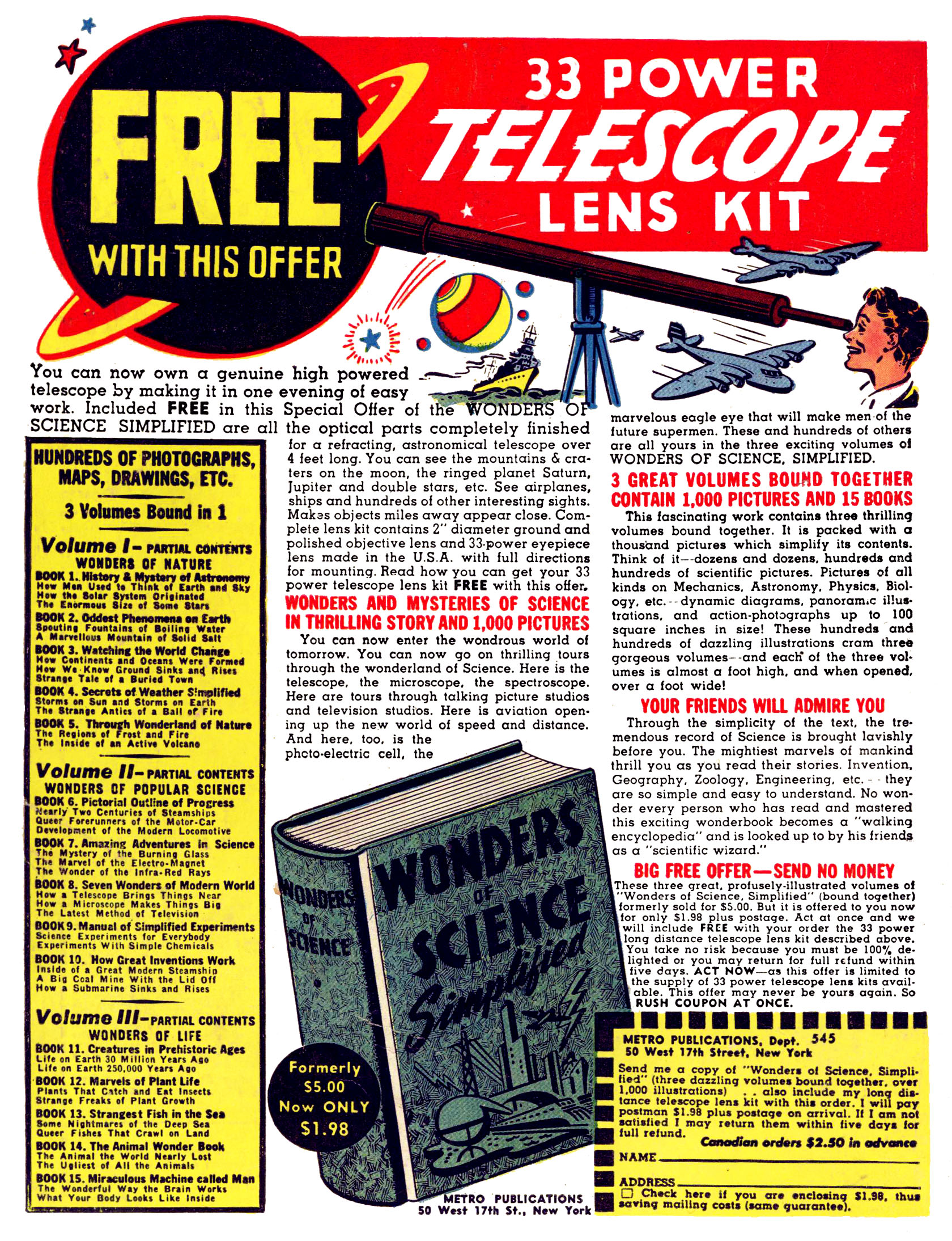 Read online America's Greatest Comics comic -  Issue #7 - 99