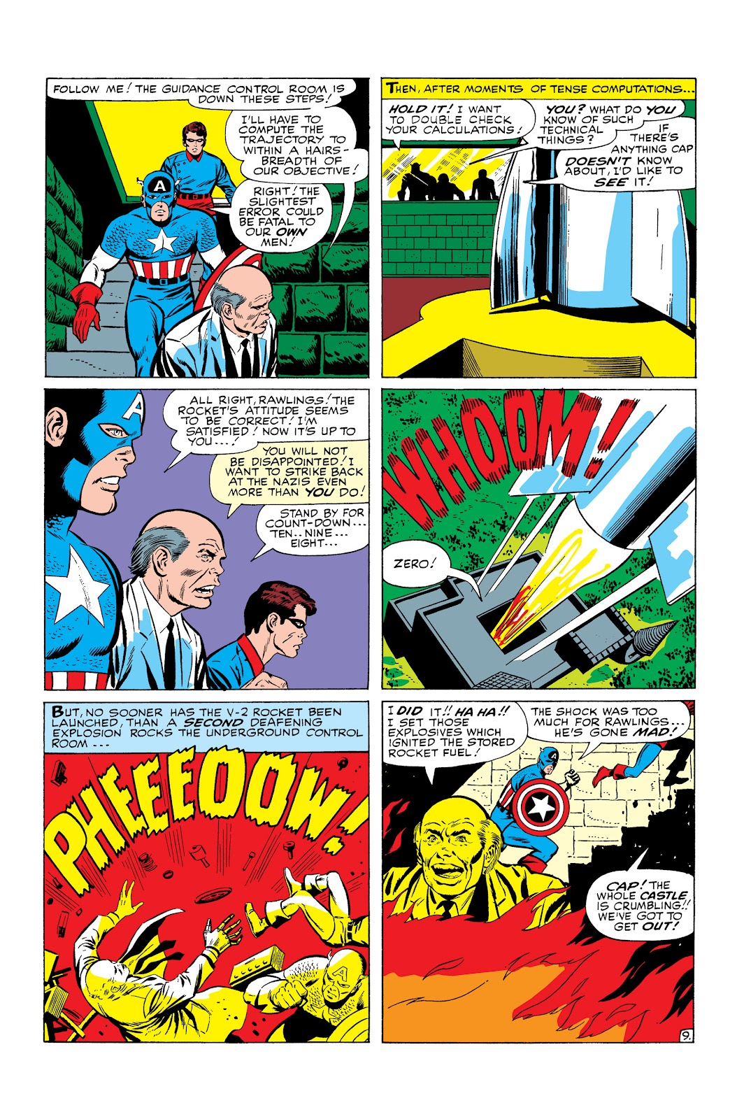 Tales of Suspense (1959) issue 71 - Page 22