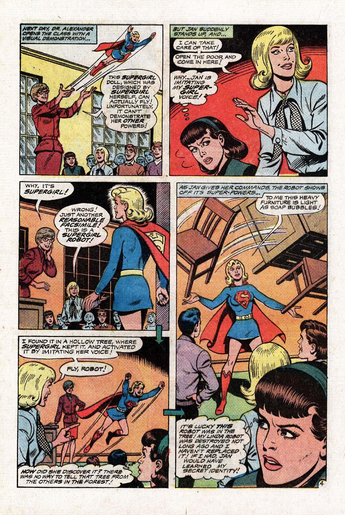 Read online Adventure Comics (1938) comic -  Issue #393 - 20