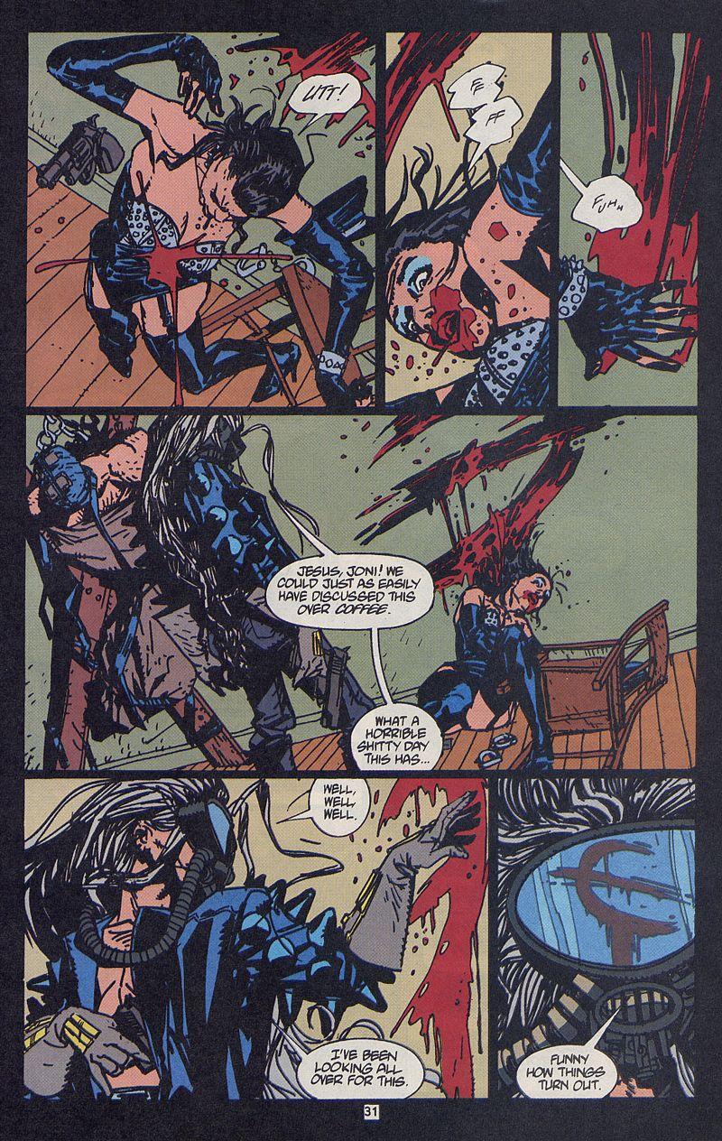 Read online Absolute Vertigo comic -  Issue #Absolute Vertigo Full - 33
