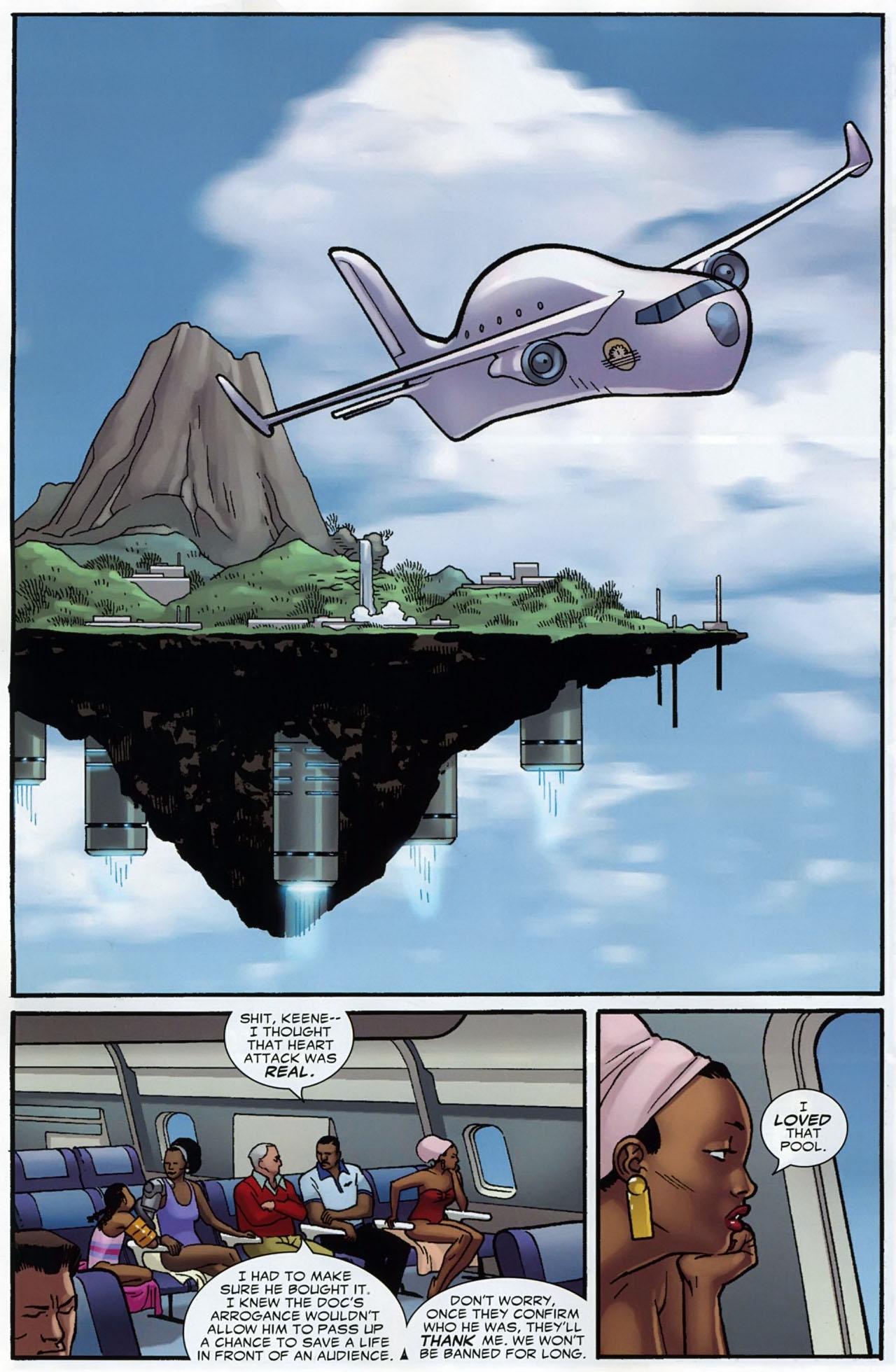 Read online Destroyer comic -  Issue #2 - 11