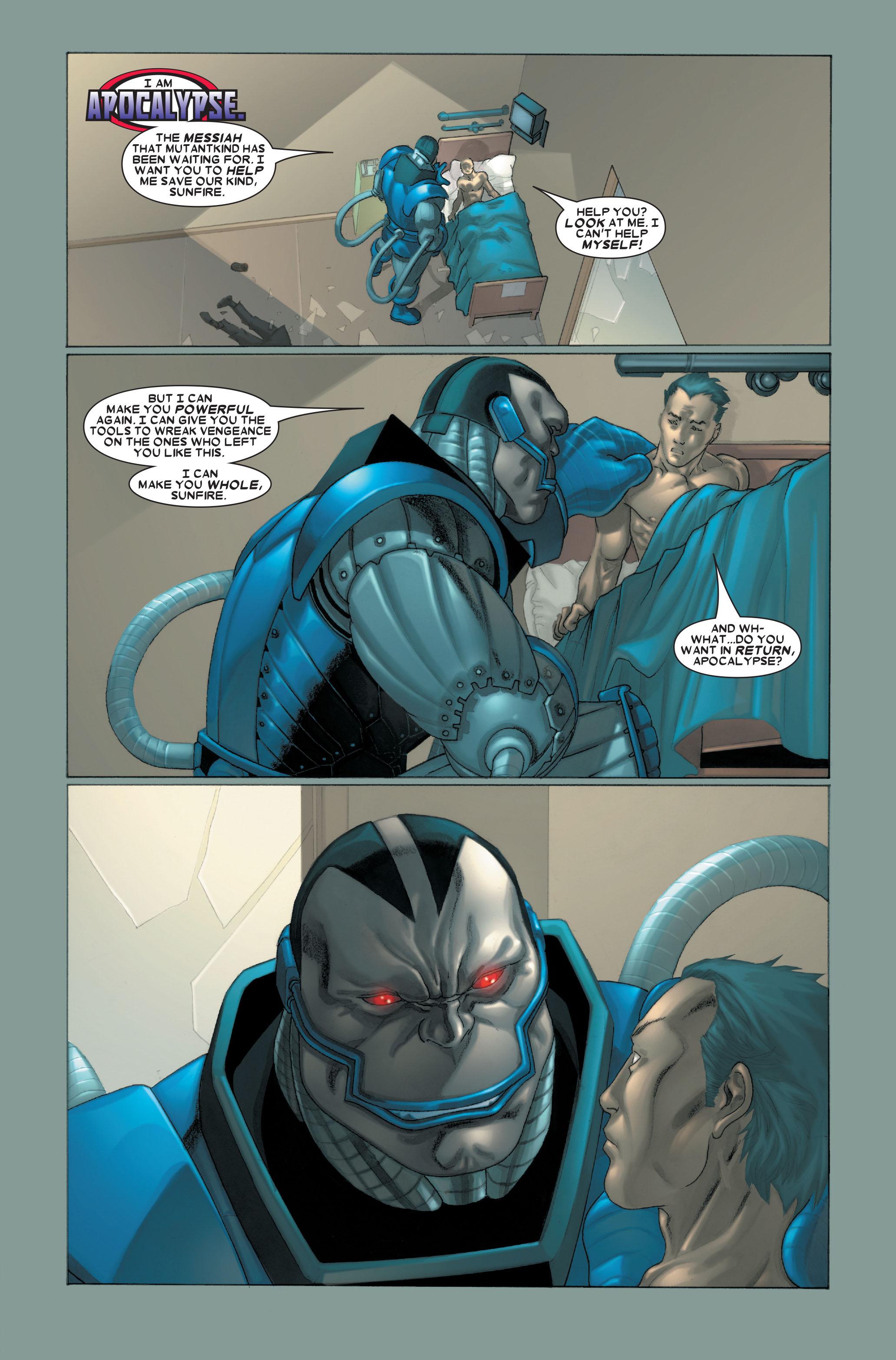 X-Men (1991) 182 Page 14
