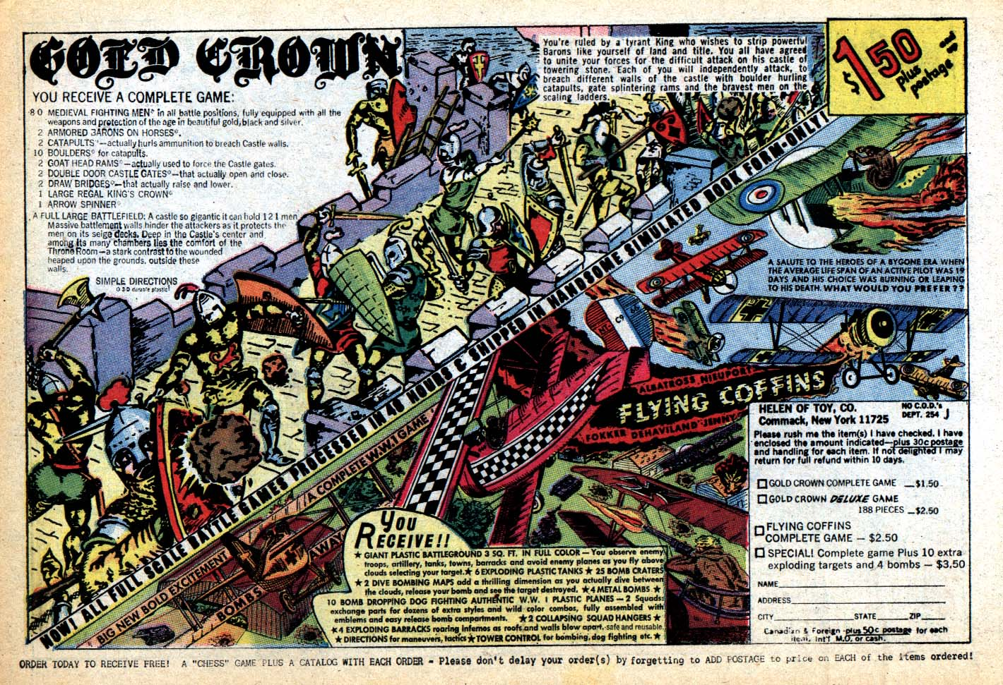 Read online Adventure Comics (1938) comic -  Issue #409 - 50