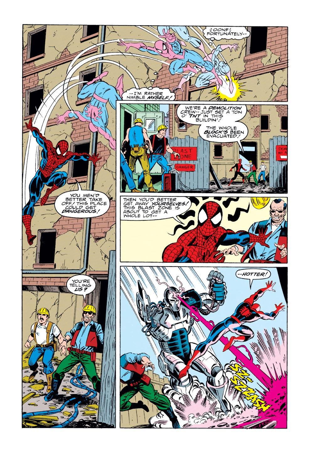 The Amazing Spider-Man (1963) 369 Page 11