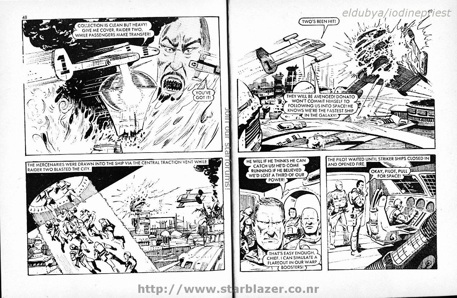 Starblazer issue 119 - Page 26