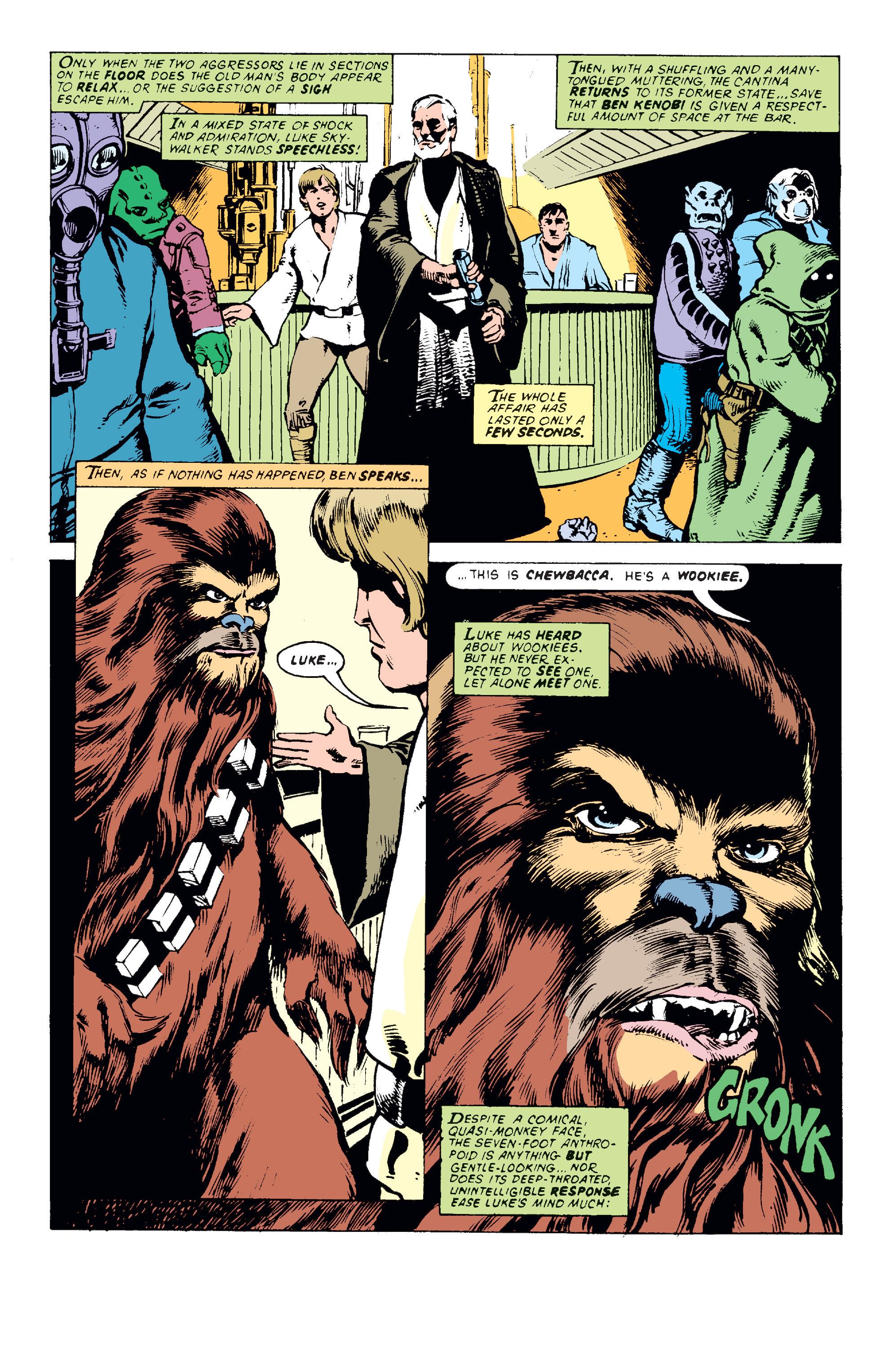 Read online Star Wars Omnibus comic -  Issue # Vol. 13 - 32