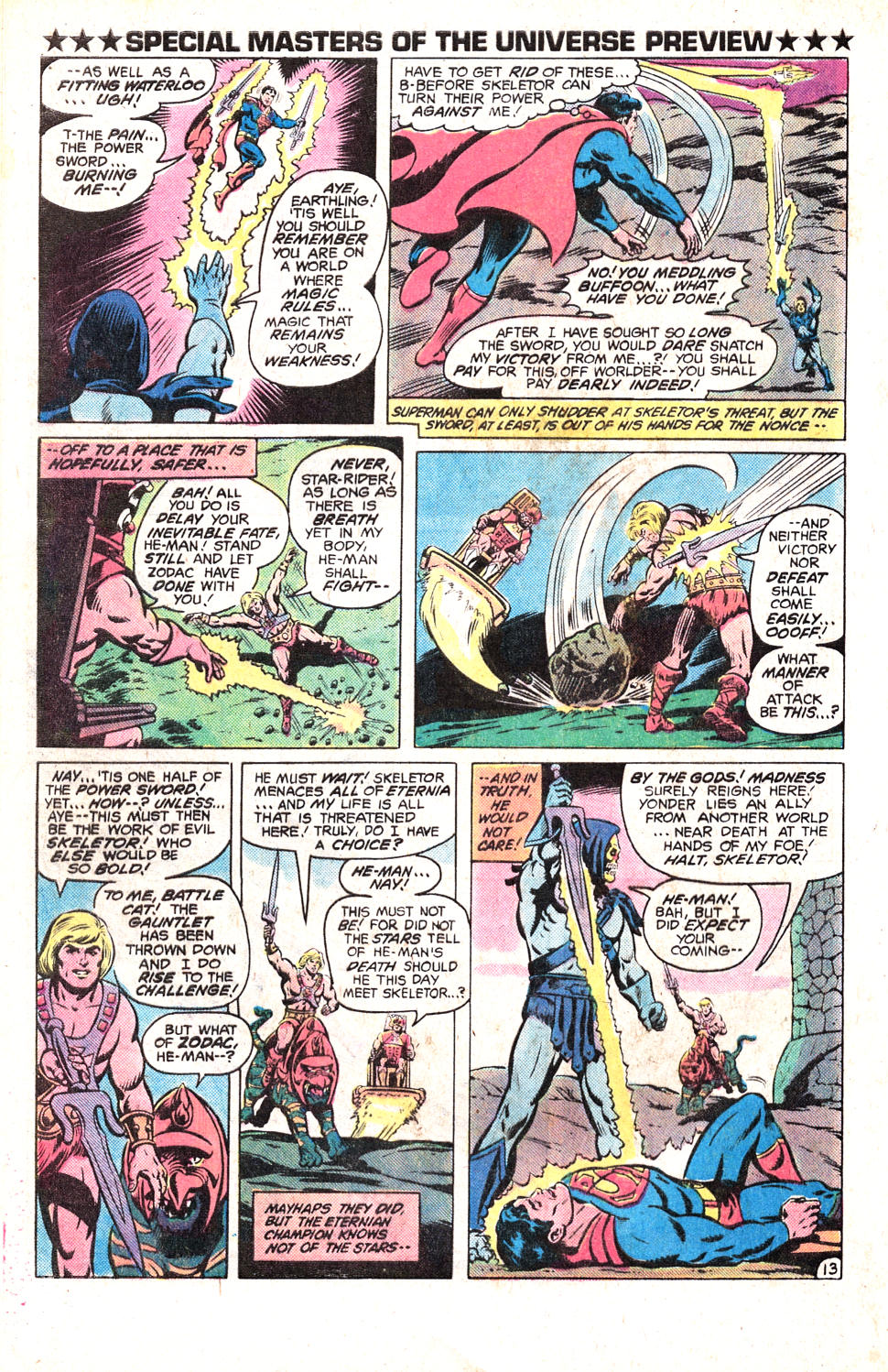 Read online All-Star Squadron comic -  Issue #15 - 31