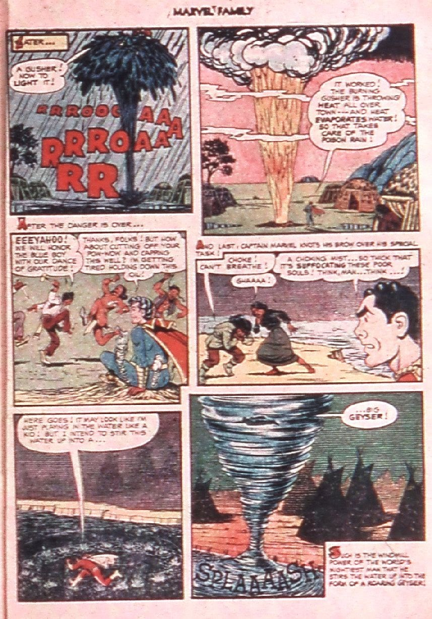 The Marvel Family issue 83 - Page 27