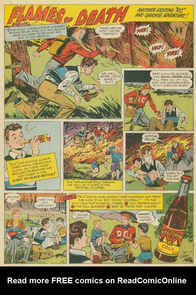 Comic Cavalcade issue 35 - Page 76