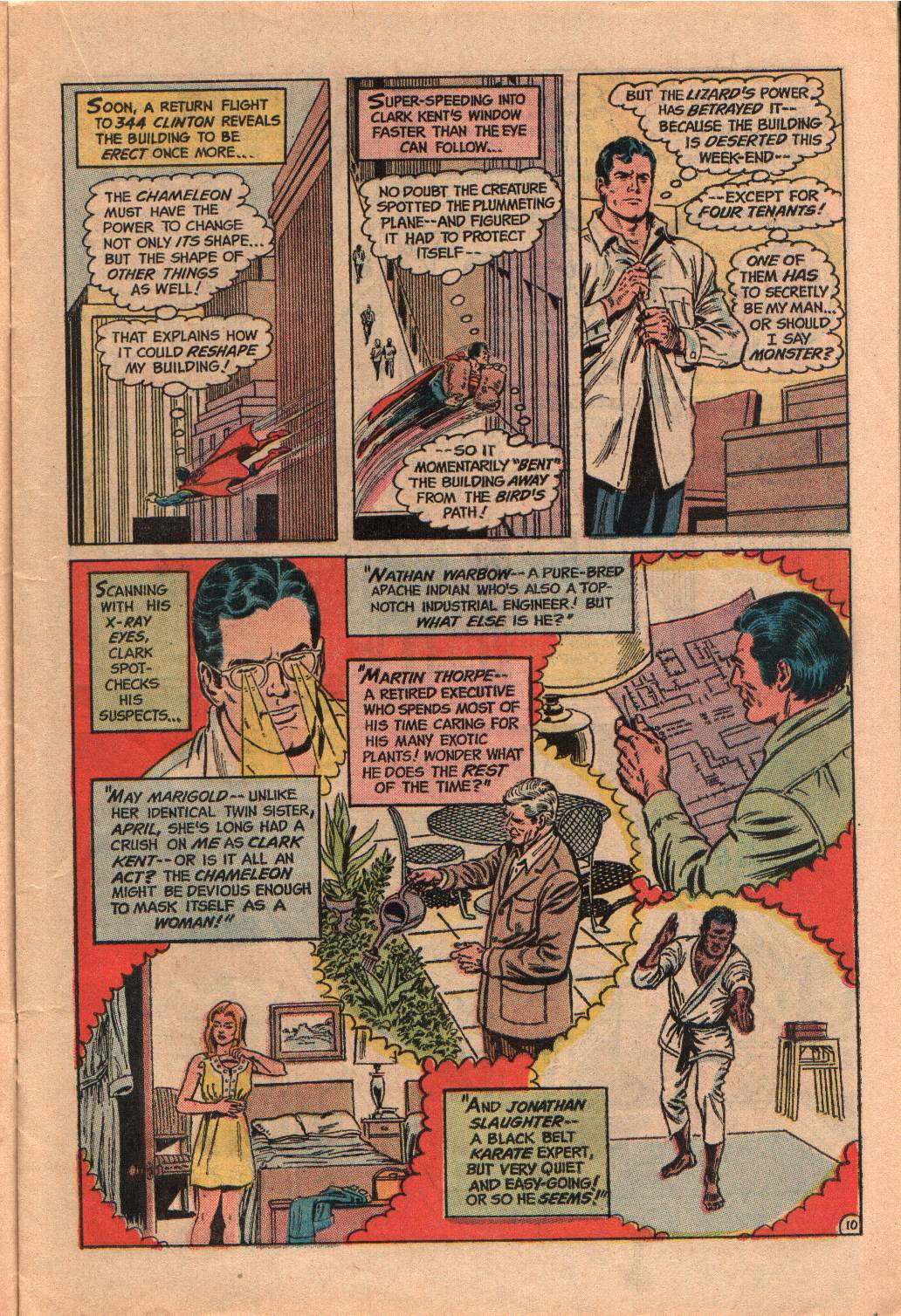 Read online Action Comics (1938) comic -  Issue #430 - 15