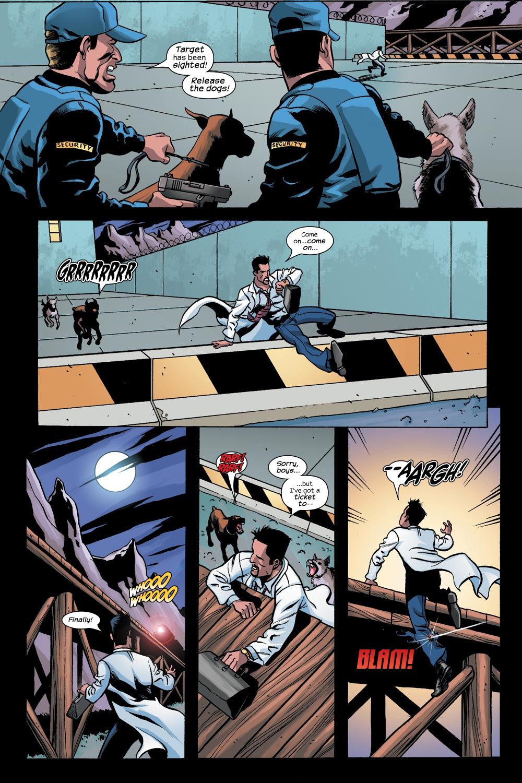 Read online Machine Teen comic -  Issue #1 - 3