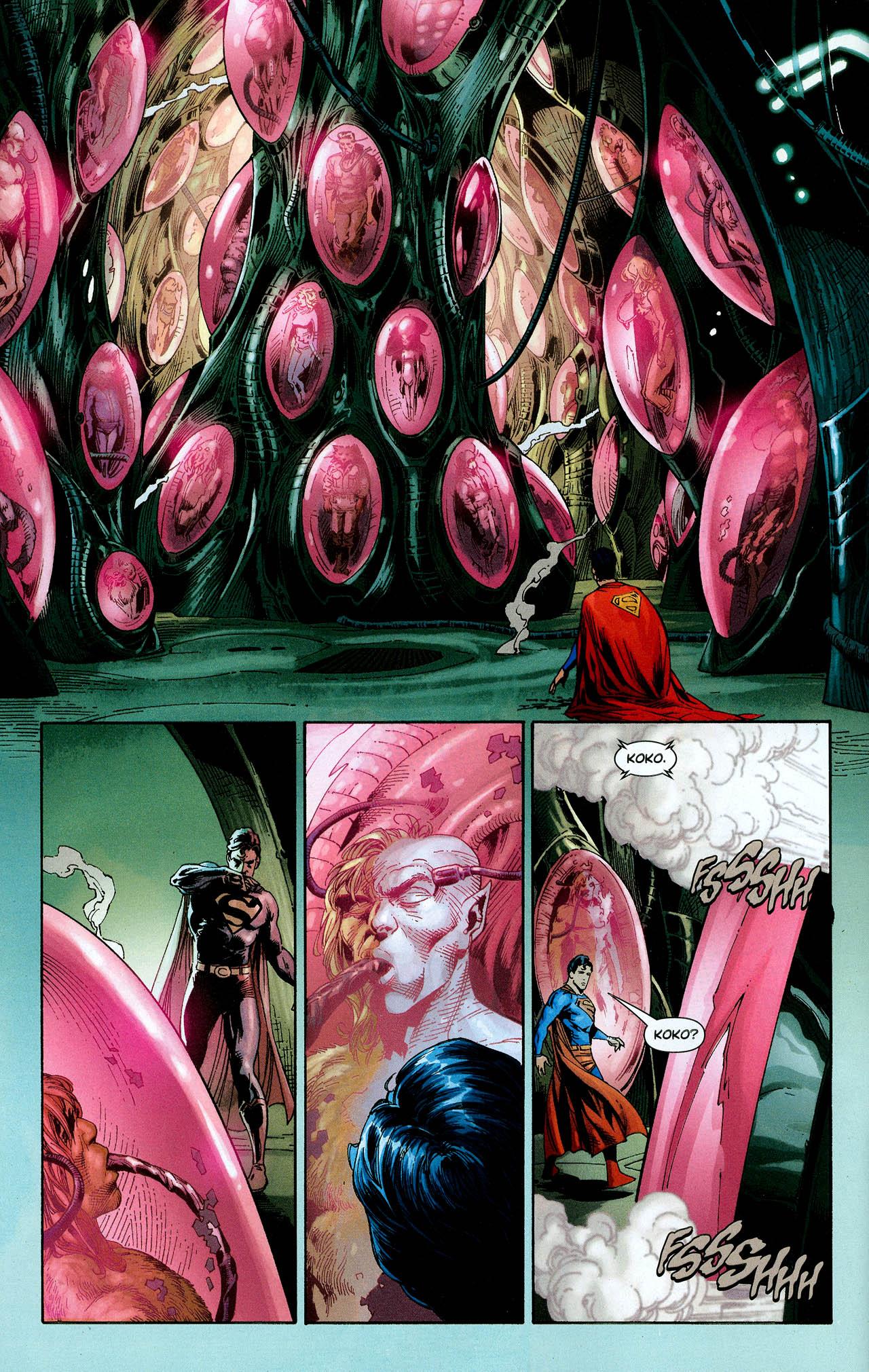 Action Comics (1938) 868 Page 11
