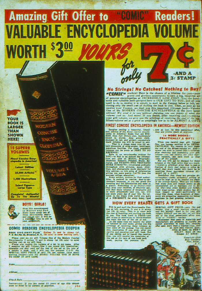 Read online America's Greatest Comics comic -  Issue #4 - 101