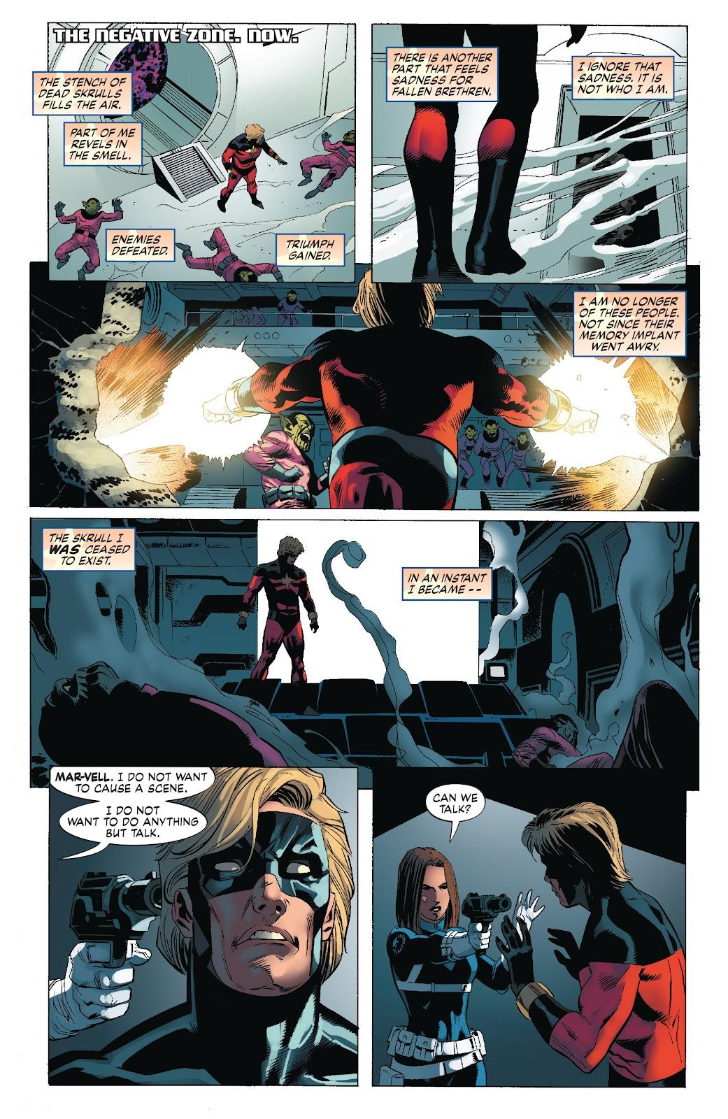 Read online Secret Invasion: Rise of the Skrulls comic -  Issue # TPB (Part 4) - 58
