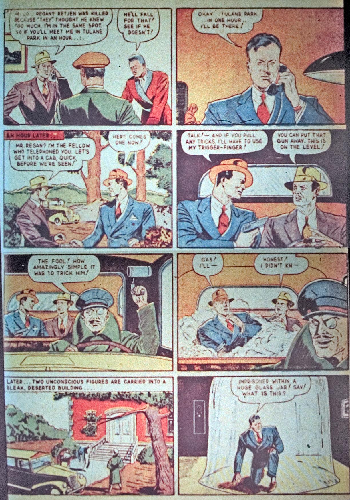 Detective Comics (1937) 32 Page 16