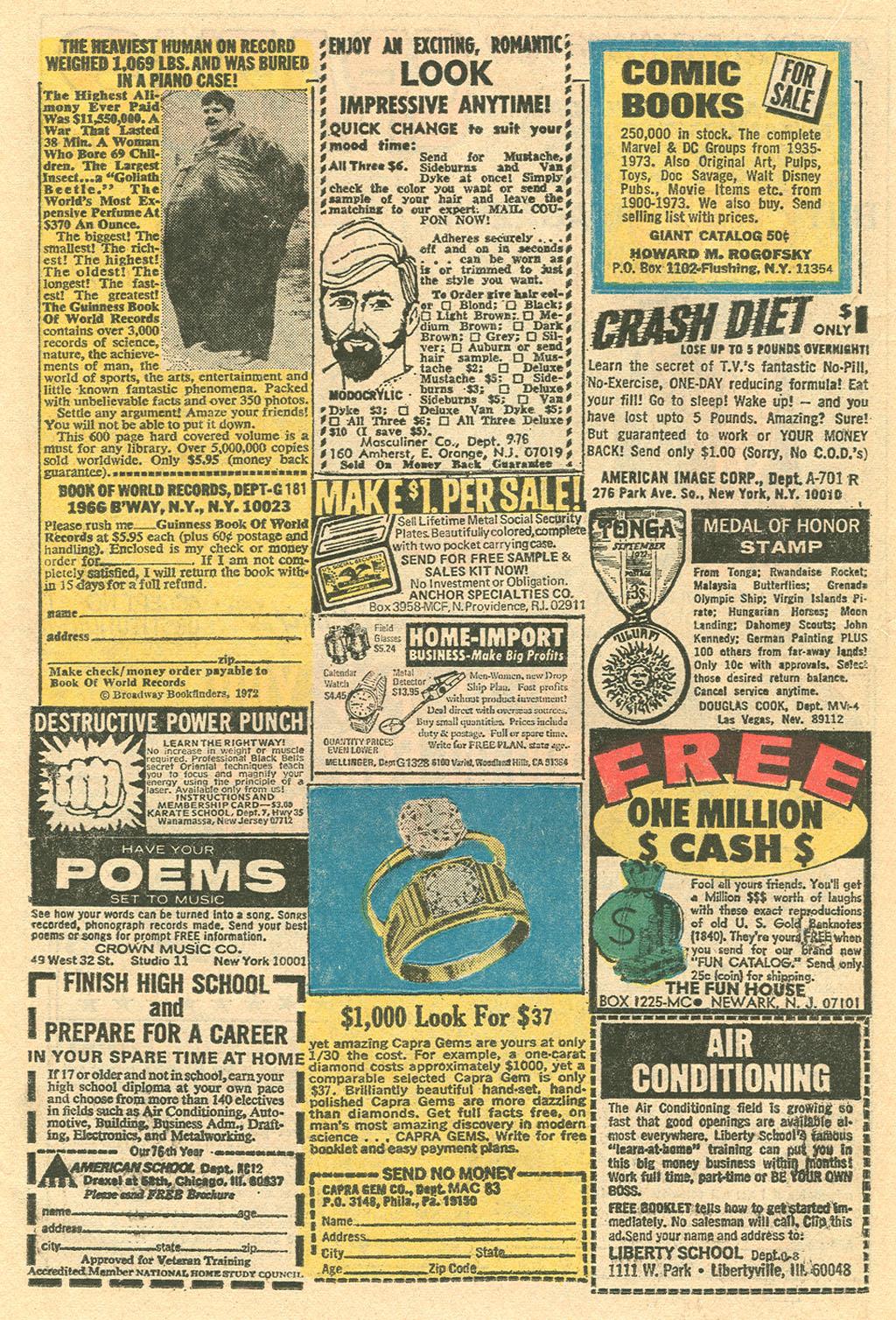 Read online Two-Gun Kid comic -  Issue #113 - 22