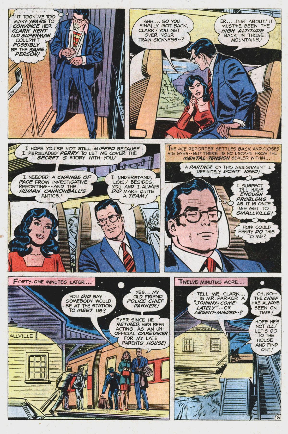 Action Comics (1938) 494 Page 9