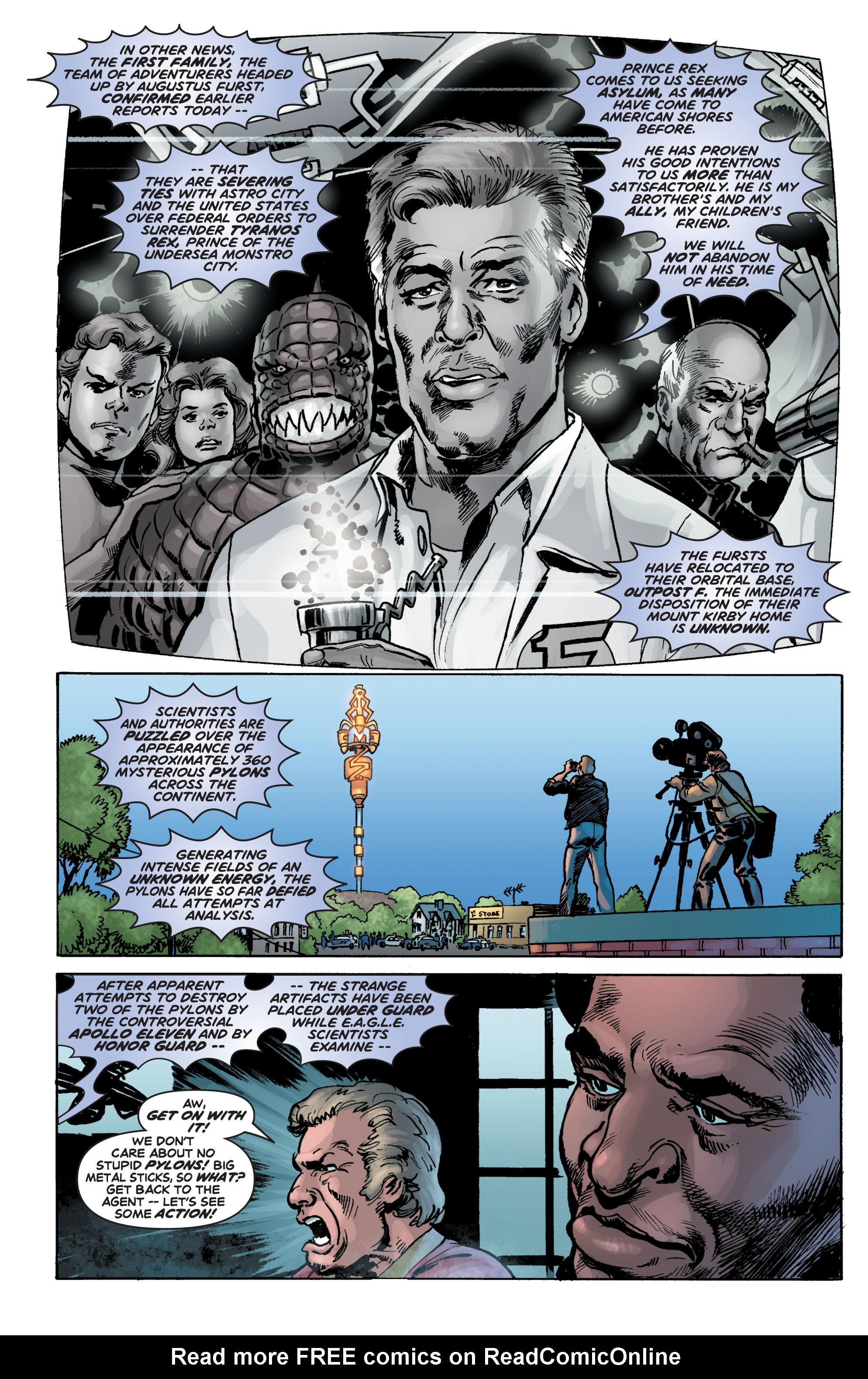 Read online Astro City: Dark Age/Book One comic -  Issue #4 - 4