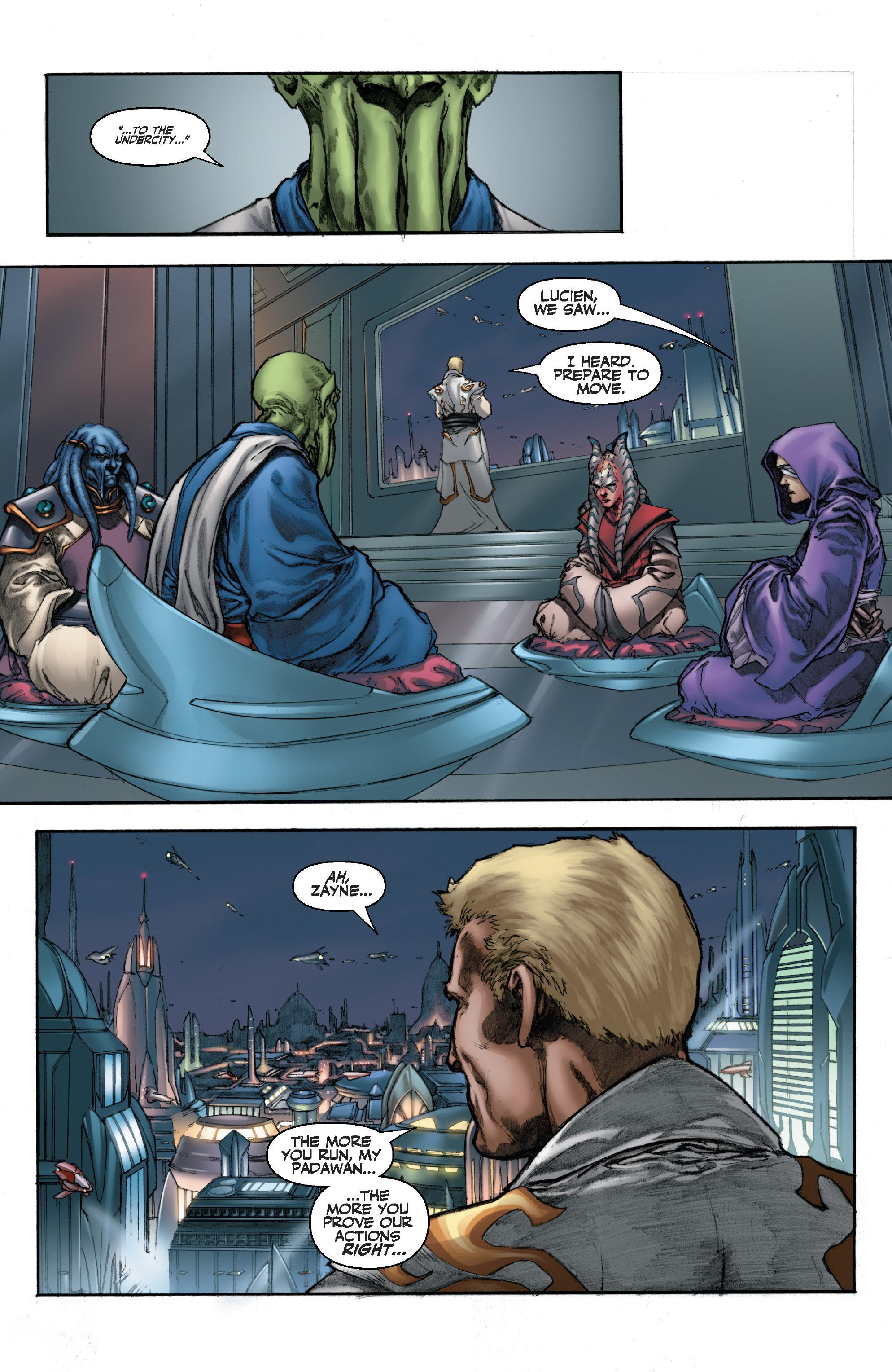 Read online Star Wars Omnibus comic -  Issue # Vol. 29 - 59