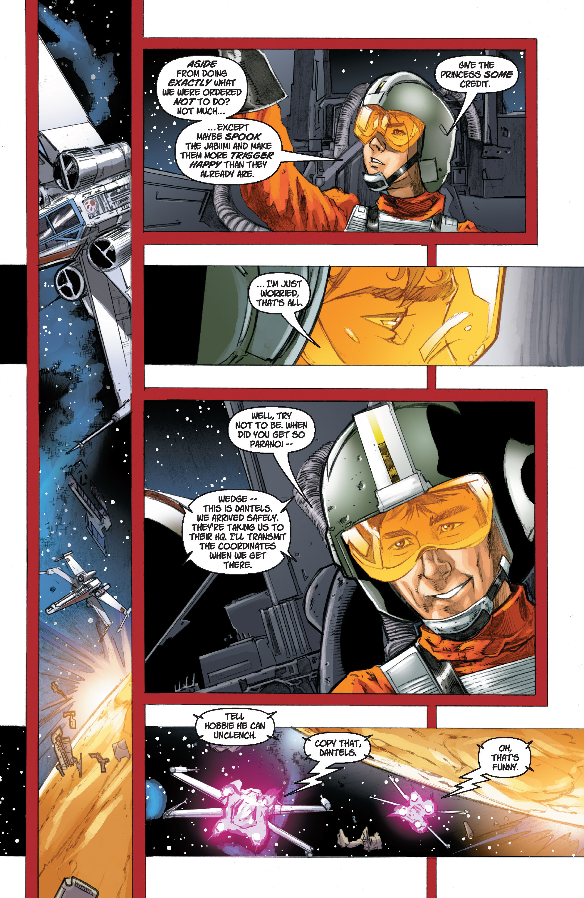 Read online Star Wars Omnibus comic -  Issue # Vol. 20 - 87