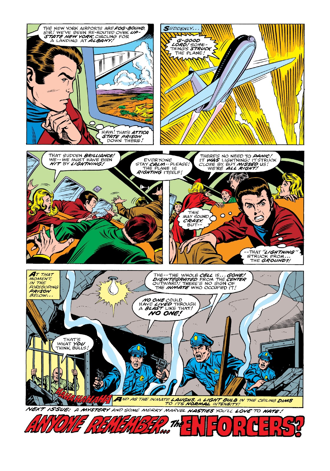 Read online Marvel Masterworks: The Spectacular Spider-Man comic -  Issue # TPB 2 (Part 1) - 62