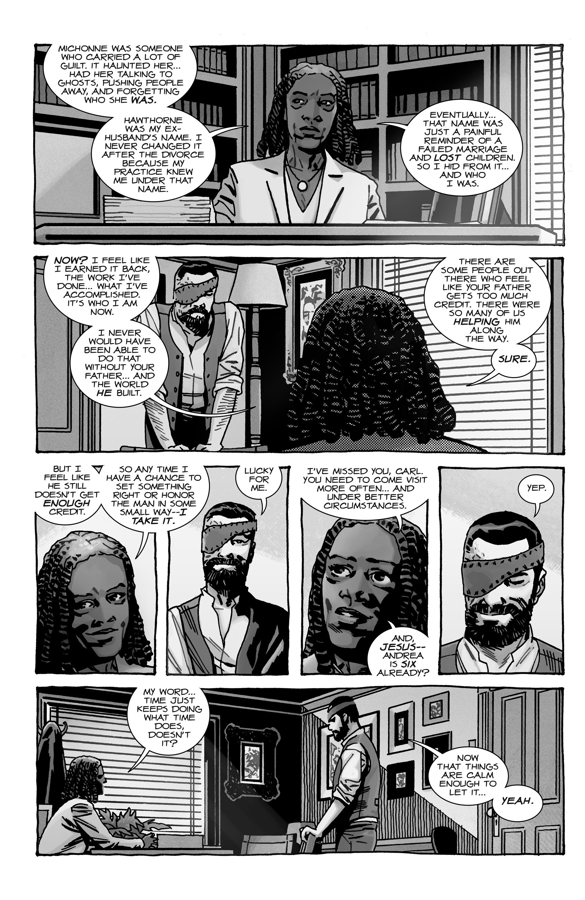 The Walking Dead 193 Page 55