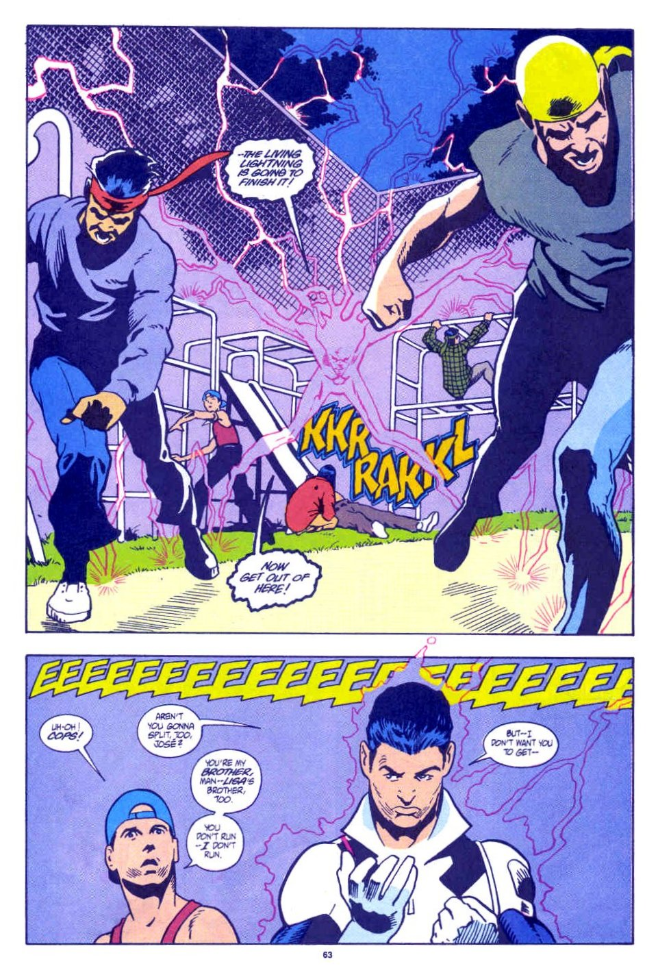 West Coast Avengers (1985) _Annual_6 Page 57