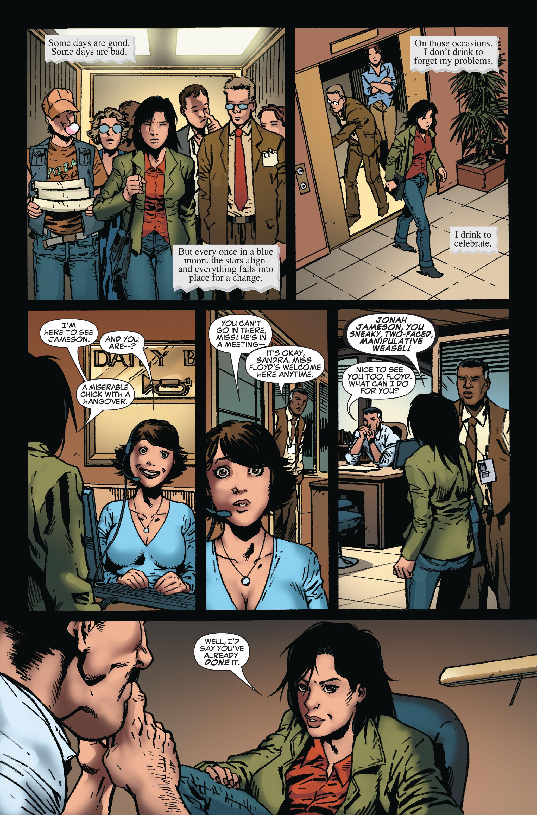 Read online World War Hulk: Front Line comic -  Issue #6 - 20
