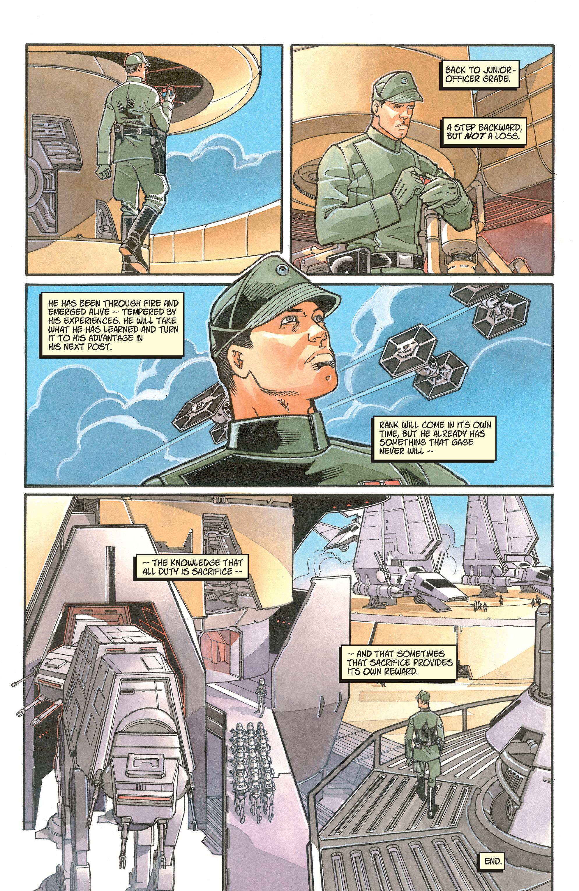 Read online Star Wars Omnibus comic -  Issue # Vol. 22 - 199