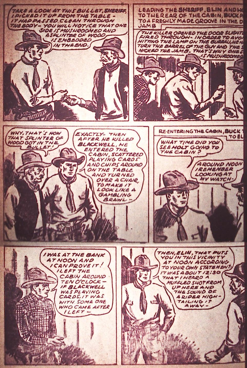 Read online Detective Comics (1937) comic -  Issue #7 - 52