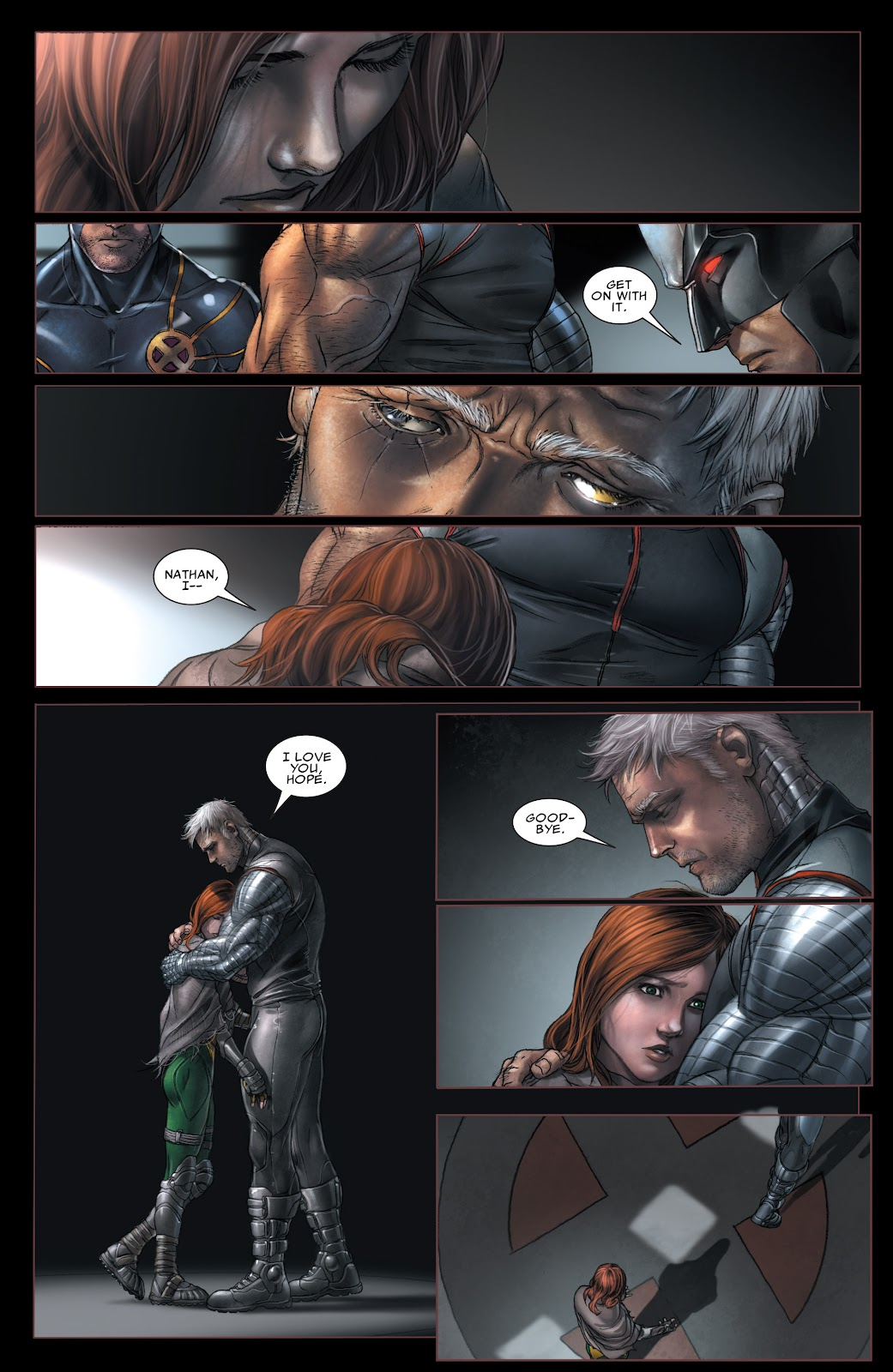 Read online X-Men: Second Coming comic -  Issue # _TPB (Part 3) - 25