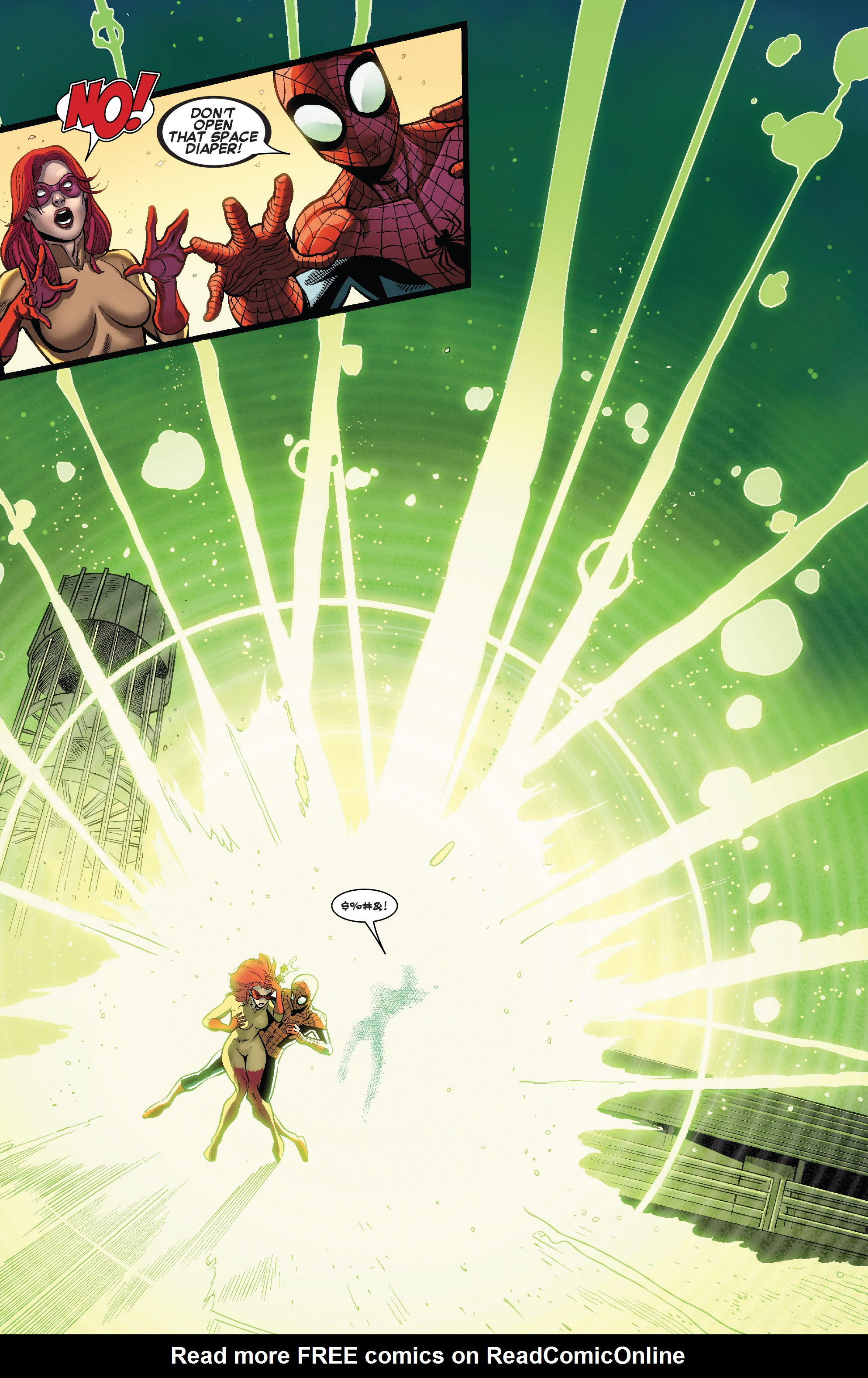 Read online Amazing X-Men (2014) comic -  Issue #7 - 16