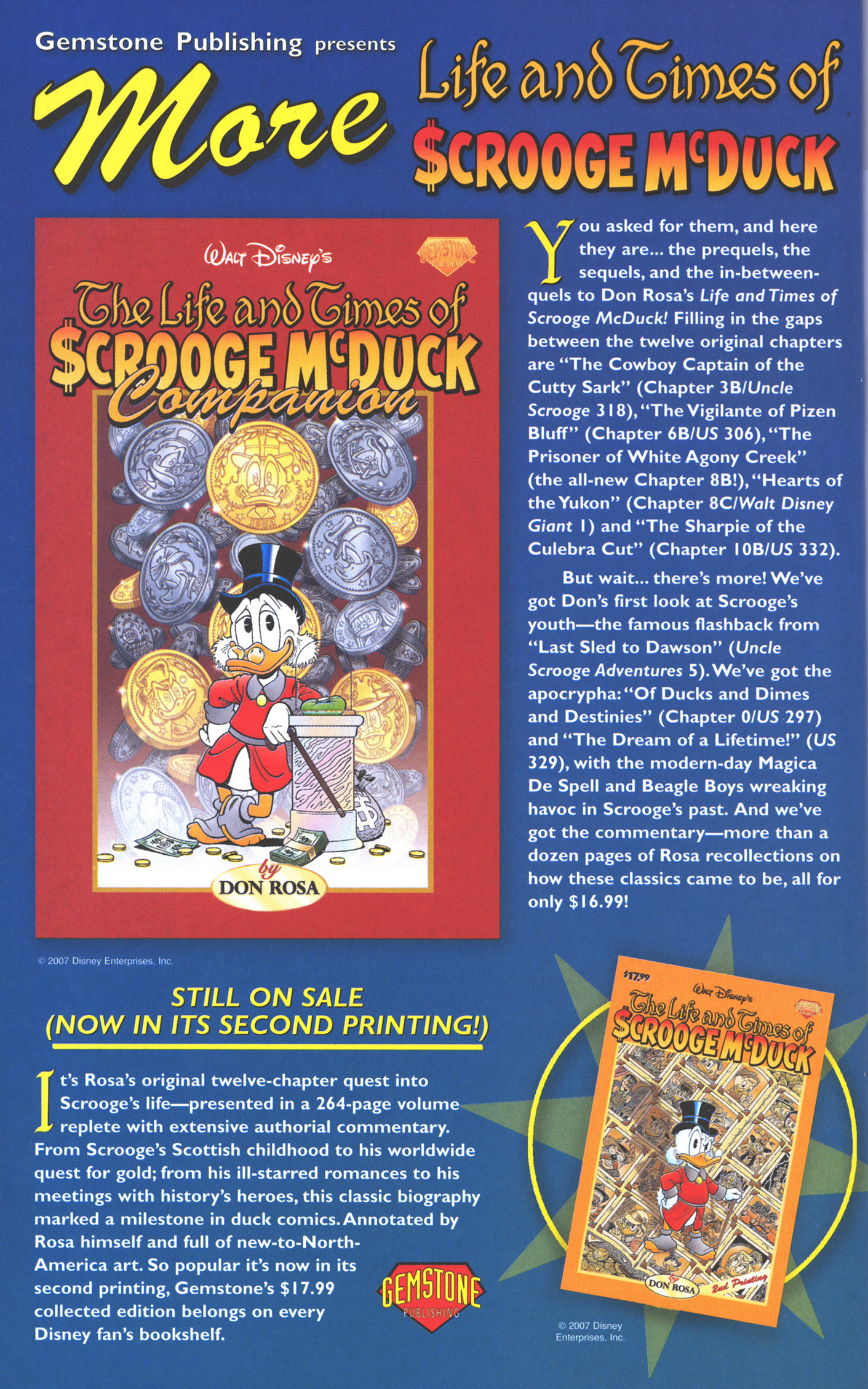 Read online Uncle Scrooge (1953) comic -  Issue #370 - 66
