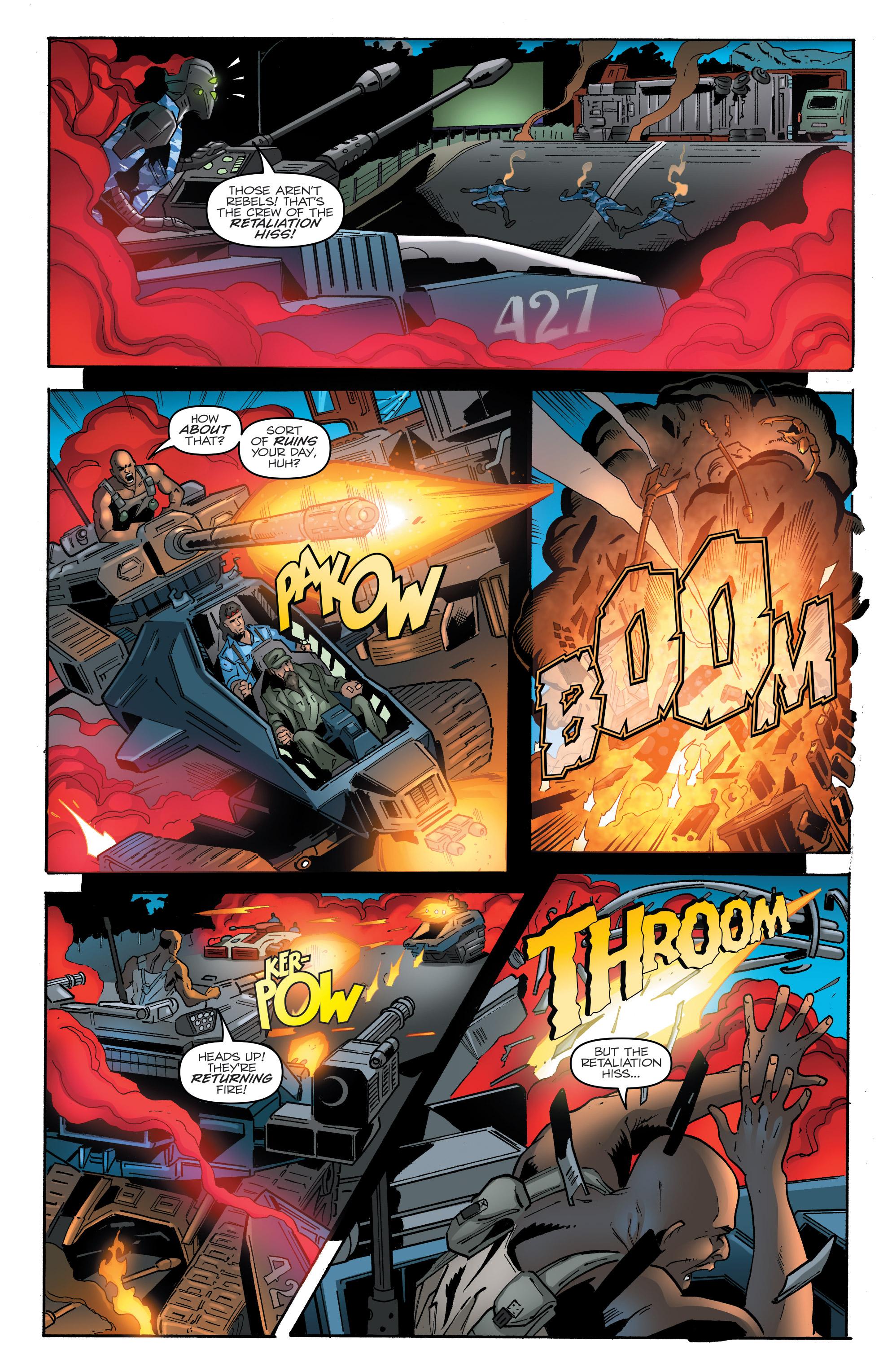 Read online G.I. Joe: A Real American Hero comic -  Issue #240 - 9