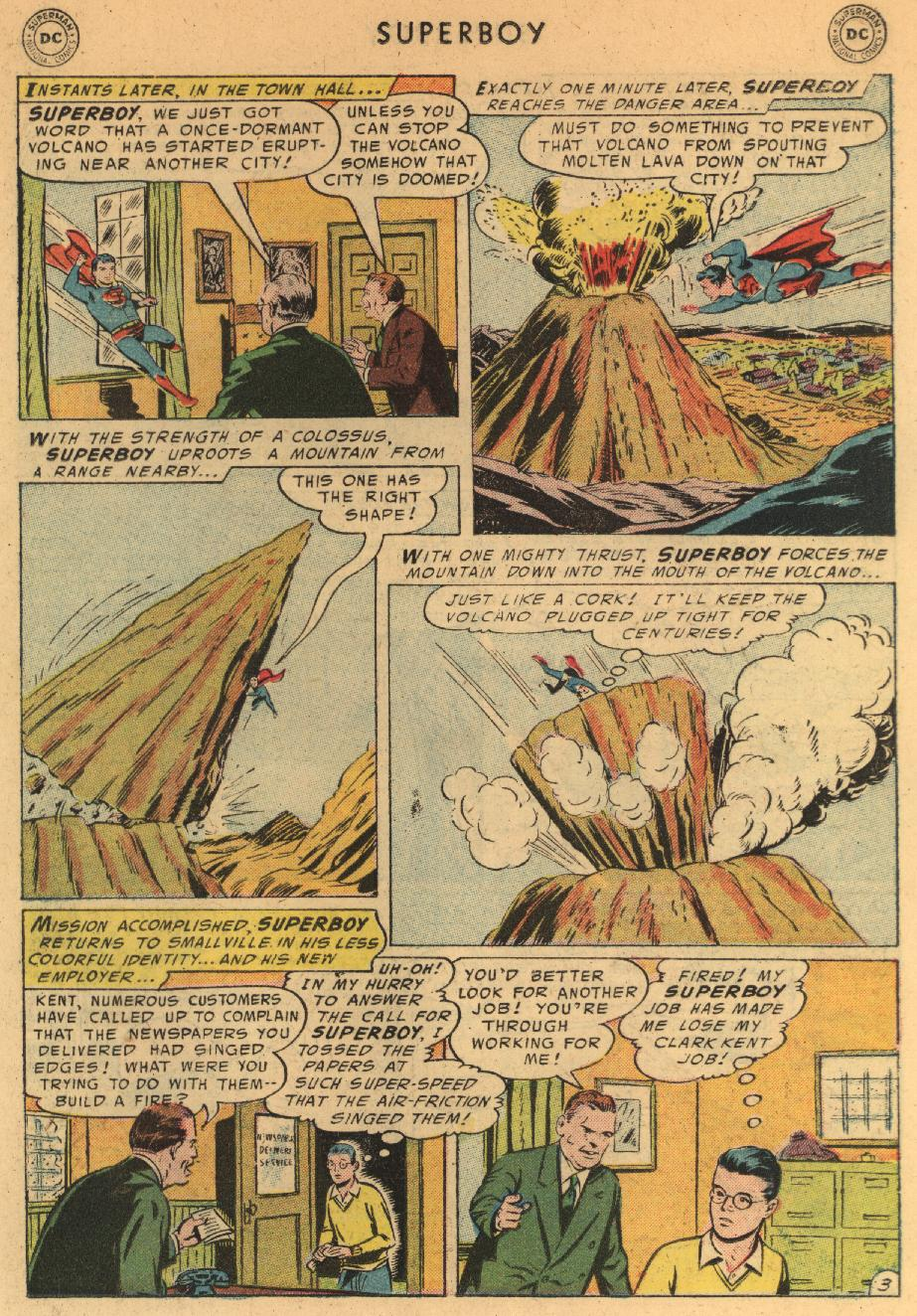Superboy (1949) issue 44 - Page 13