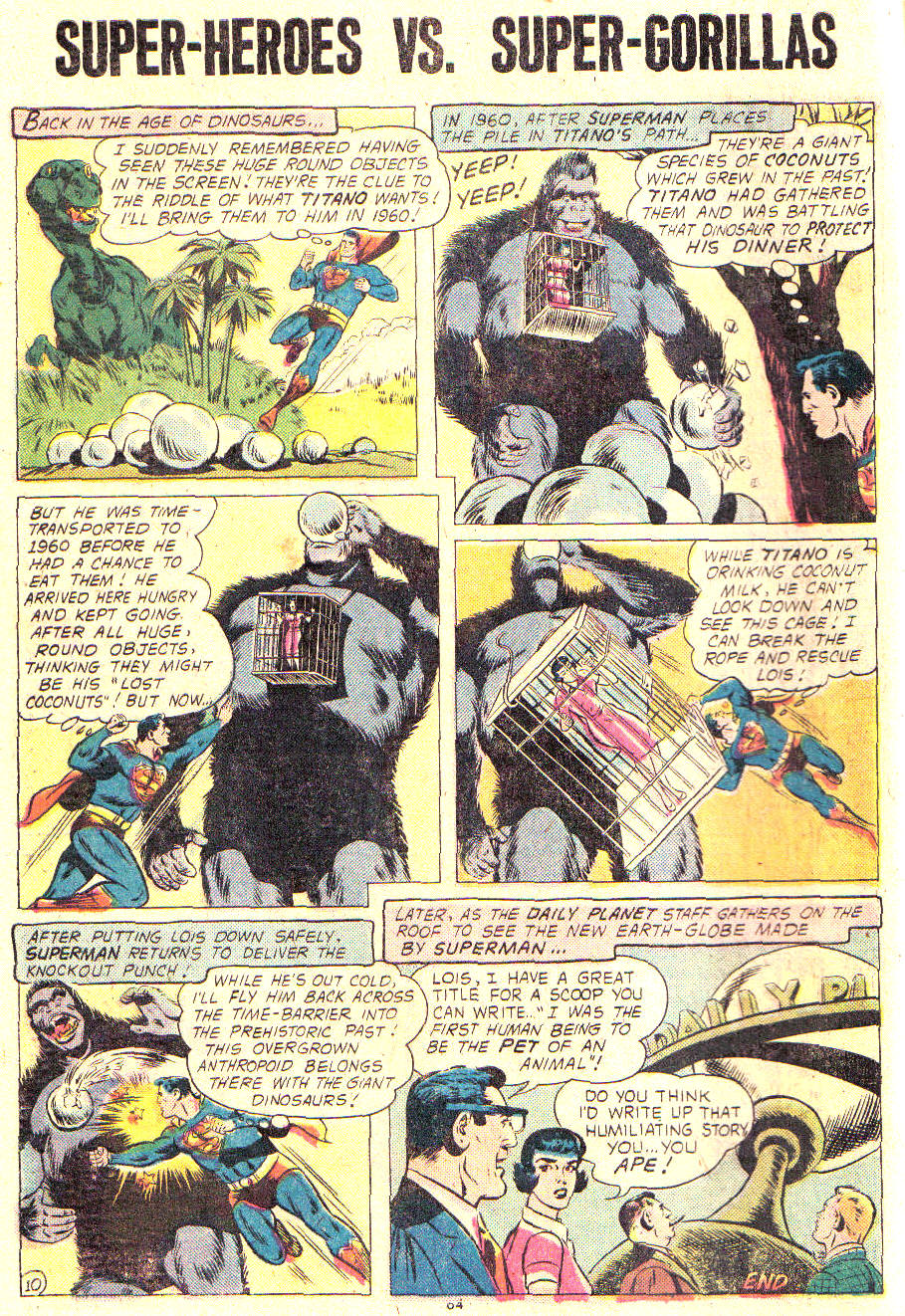 DC Special (1975) issue 16 - Page 64