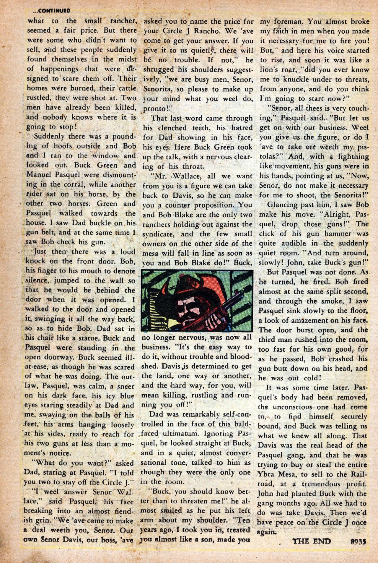 Read online Two-Gun Kid comic -  Issue #18 - 26