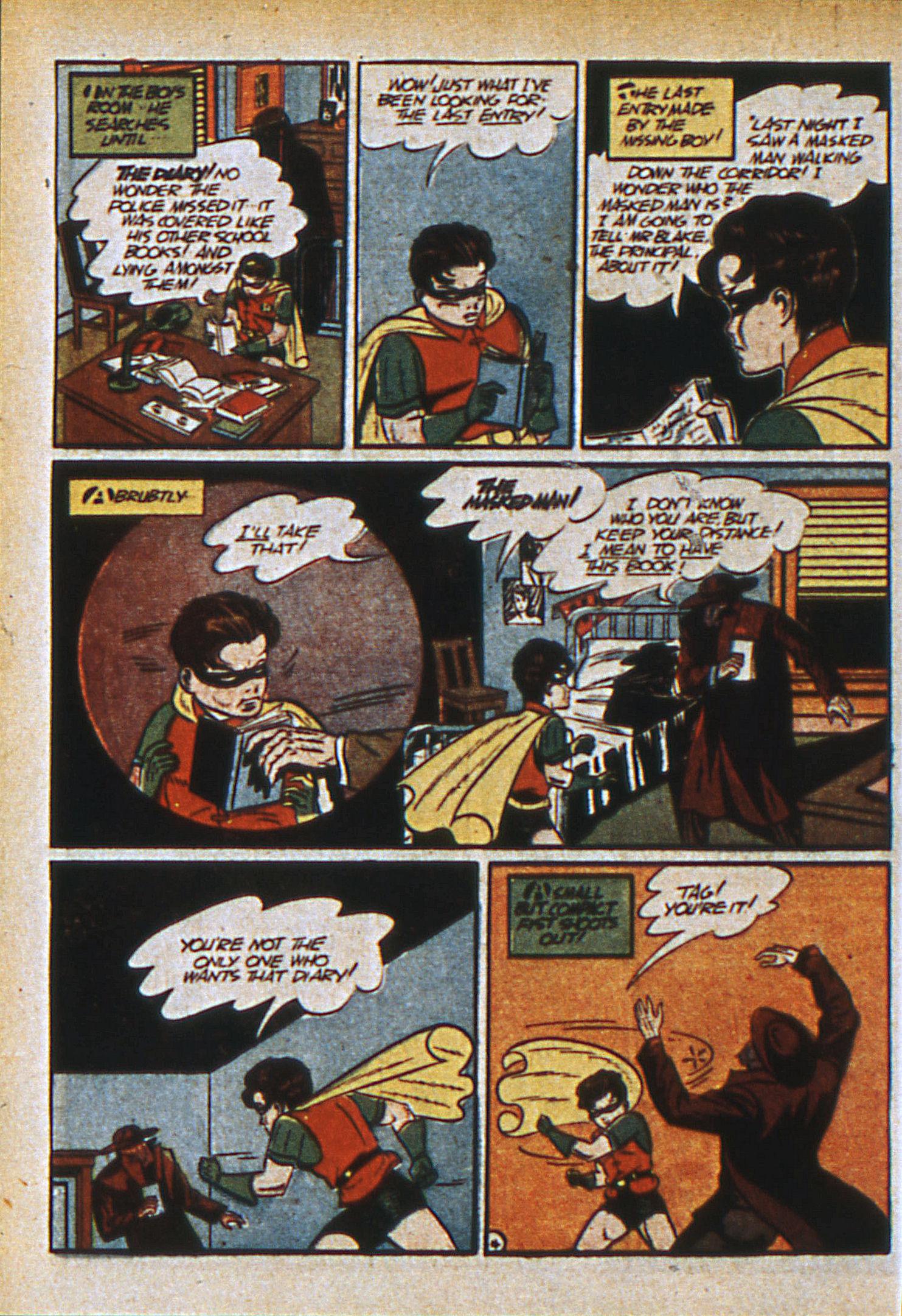 Detective Comics (1937) 41 Page 6