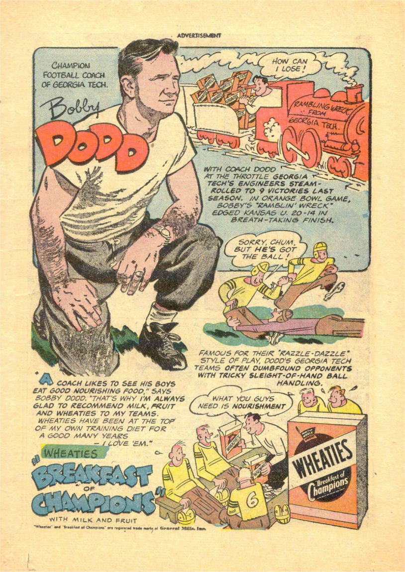 Read online Sensation (Mystery) Comics comic -  Issue #84 - 15
