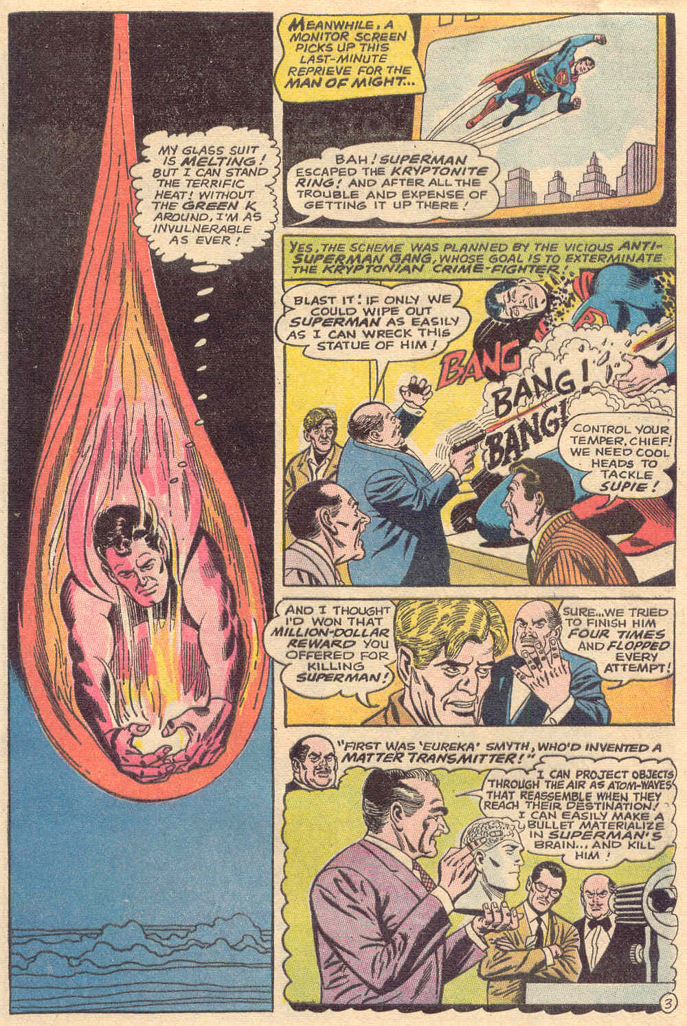 Read online Action Comics (1938) comic -  Issue #377 - 5