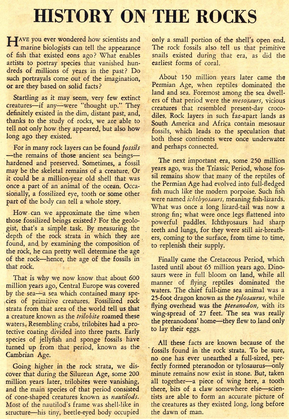 Read online Aquaman (1962) comic -  Issue #23 - 24