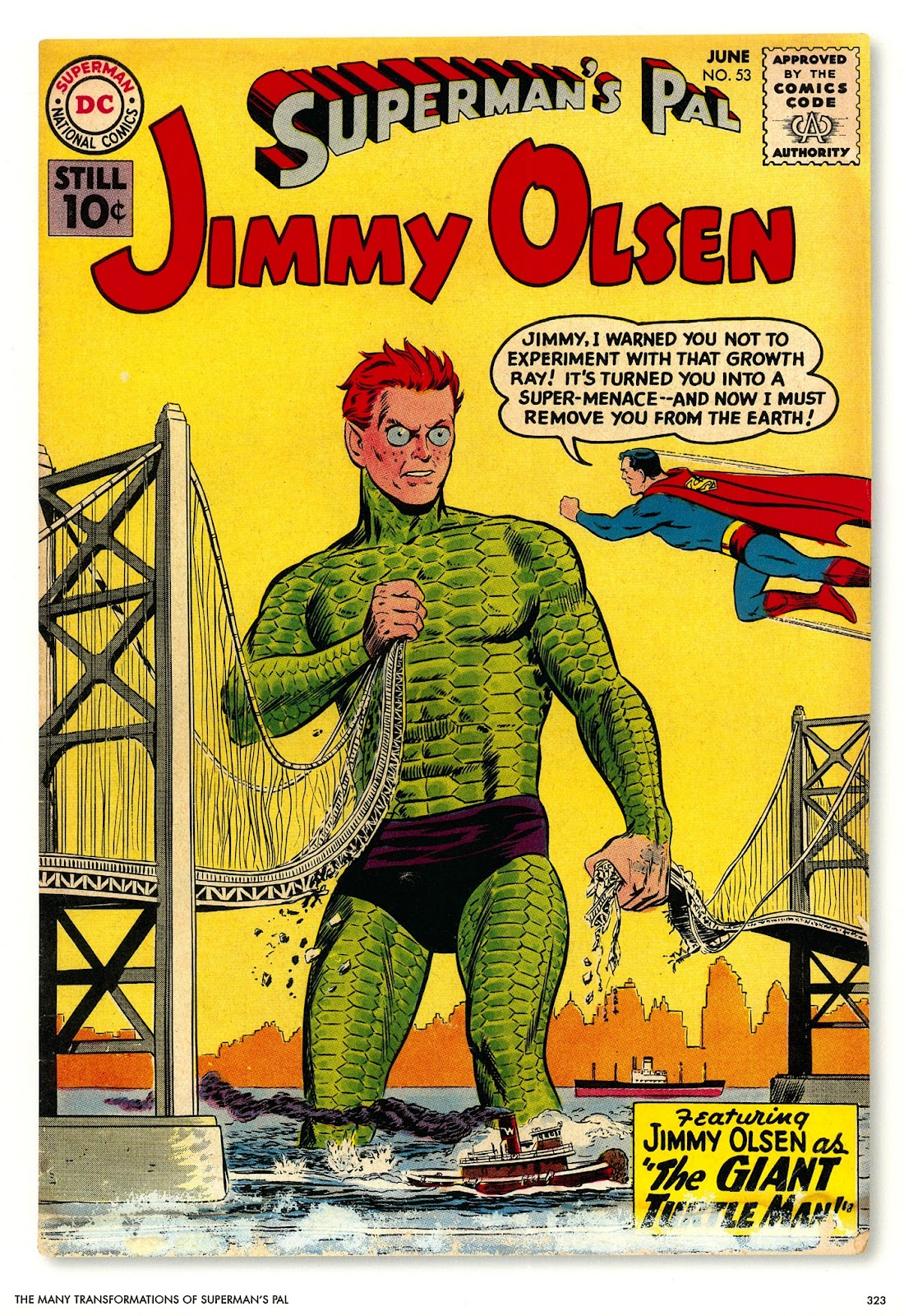 Read online 75 Years Of DC Comics comic -  Issue # TPB (Part 4) - 37