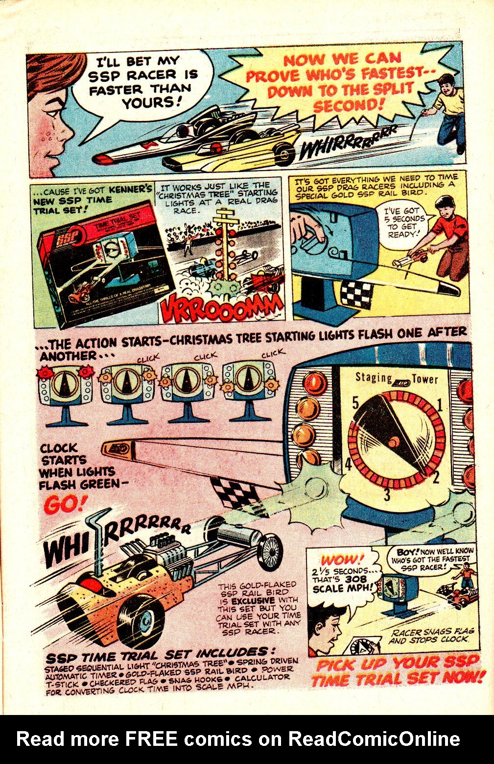 Read online All-Star Western (1970) comic -  Issue #10 - 9